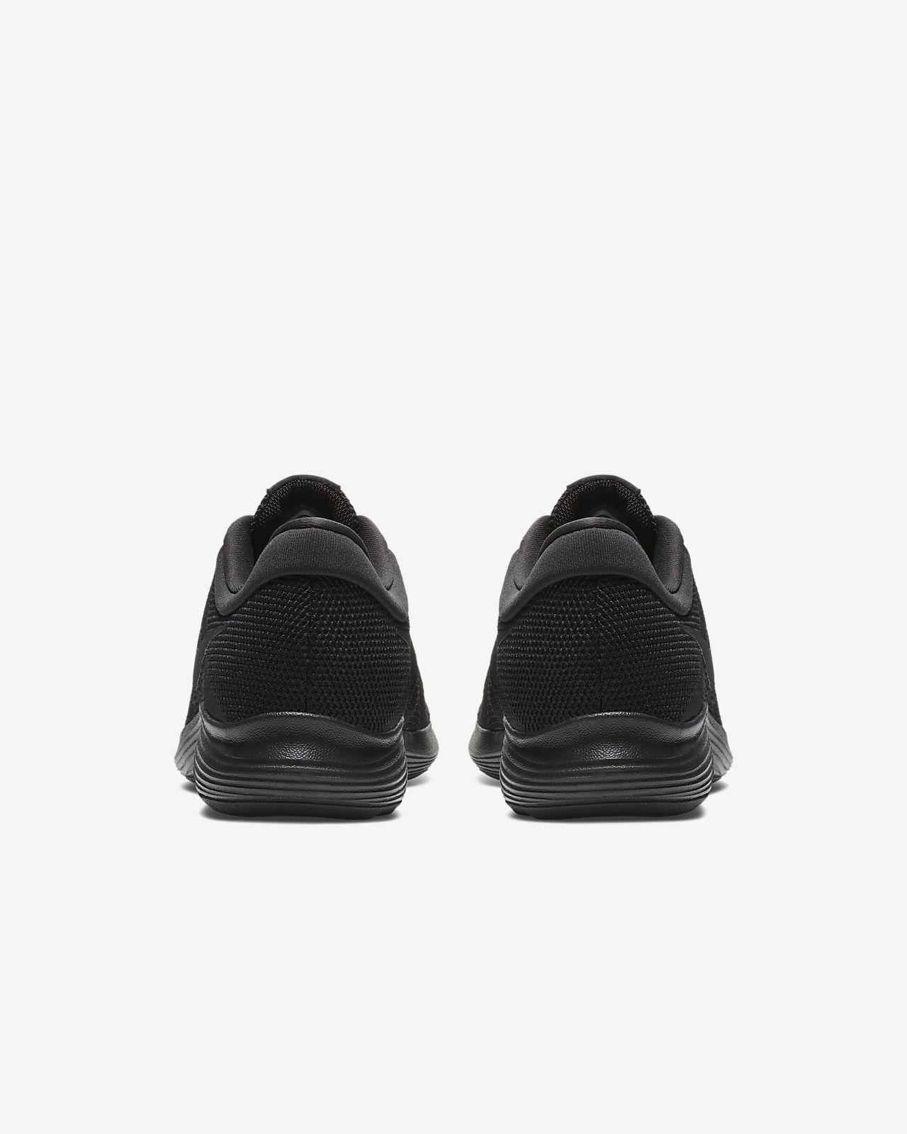 002 Revolution Chaussures Eu AJ3490 BlackBlack 4 NIKE 76fybg