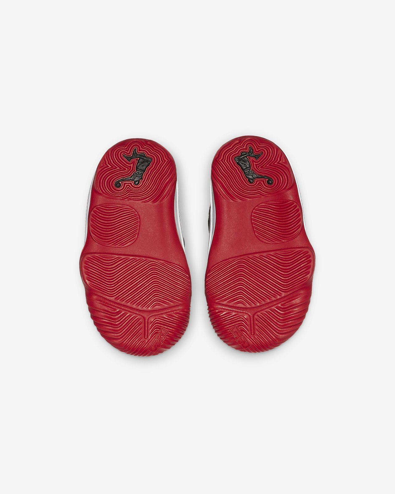 new concept ef963 2d02f LeBron XVI Infant/Toddler Shoe