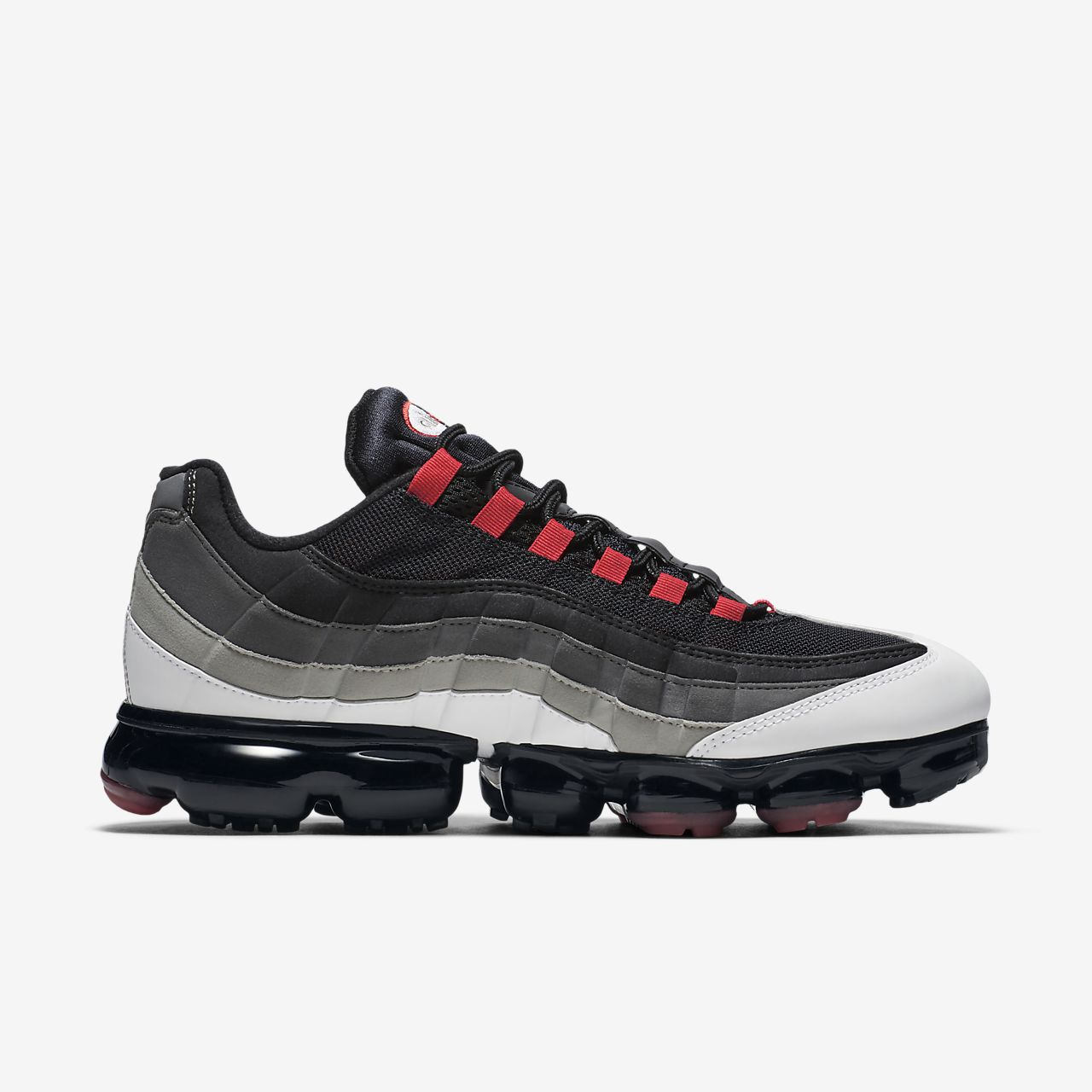 new styles da85f 08420 Low Resolution Nike Air VaporMax 95 Men s Shoe Nike Air VaporMax 95 Men s  Shoe