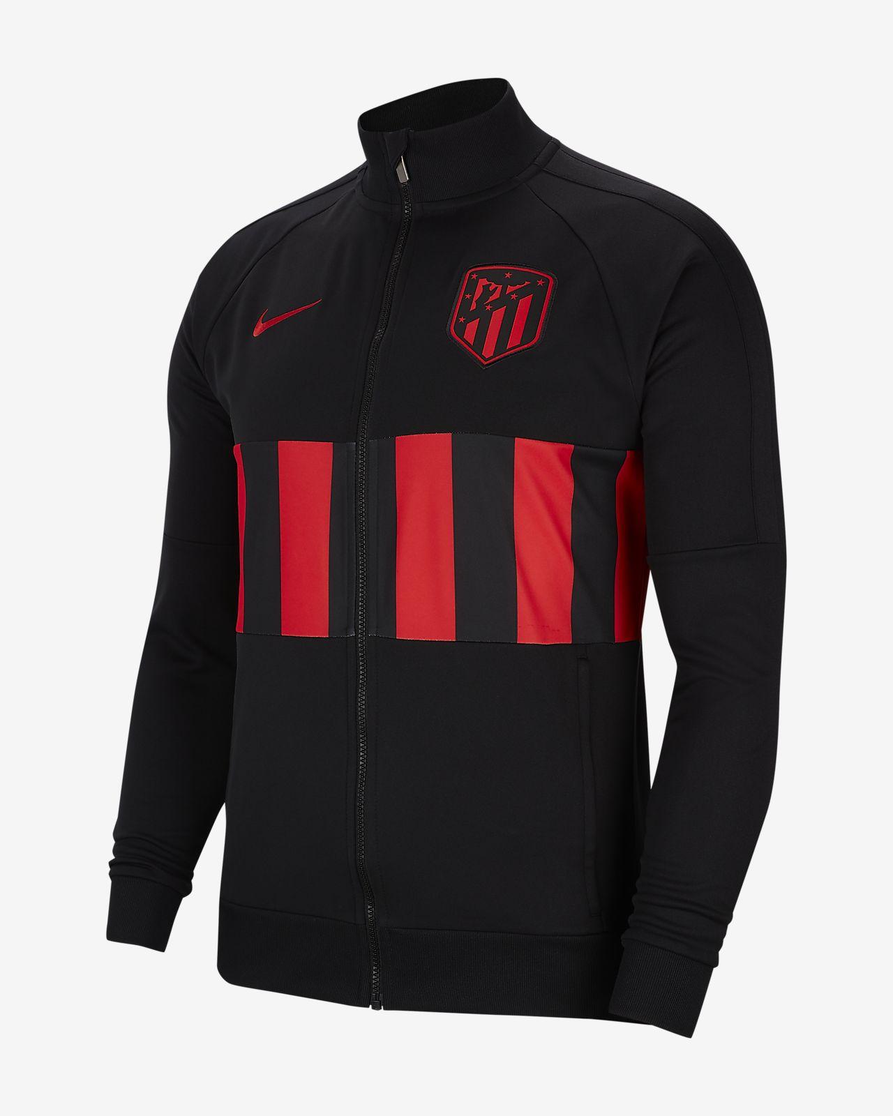 Мужская куртка Atlético de Madrid