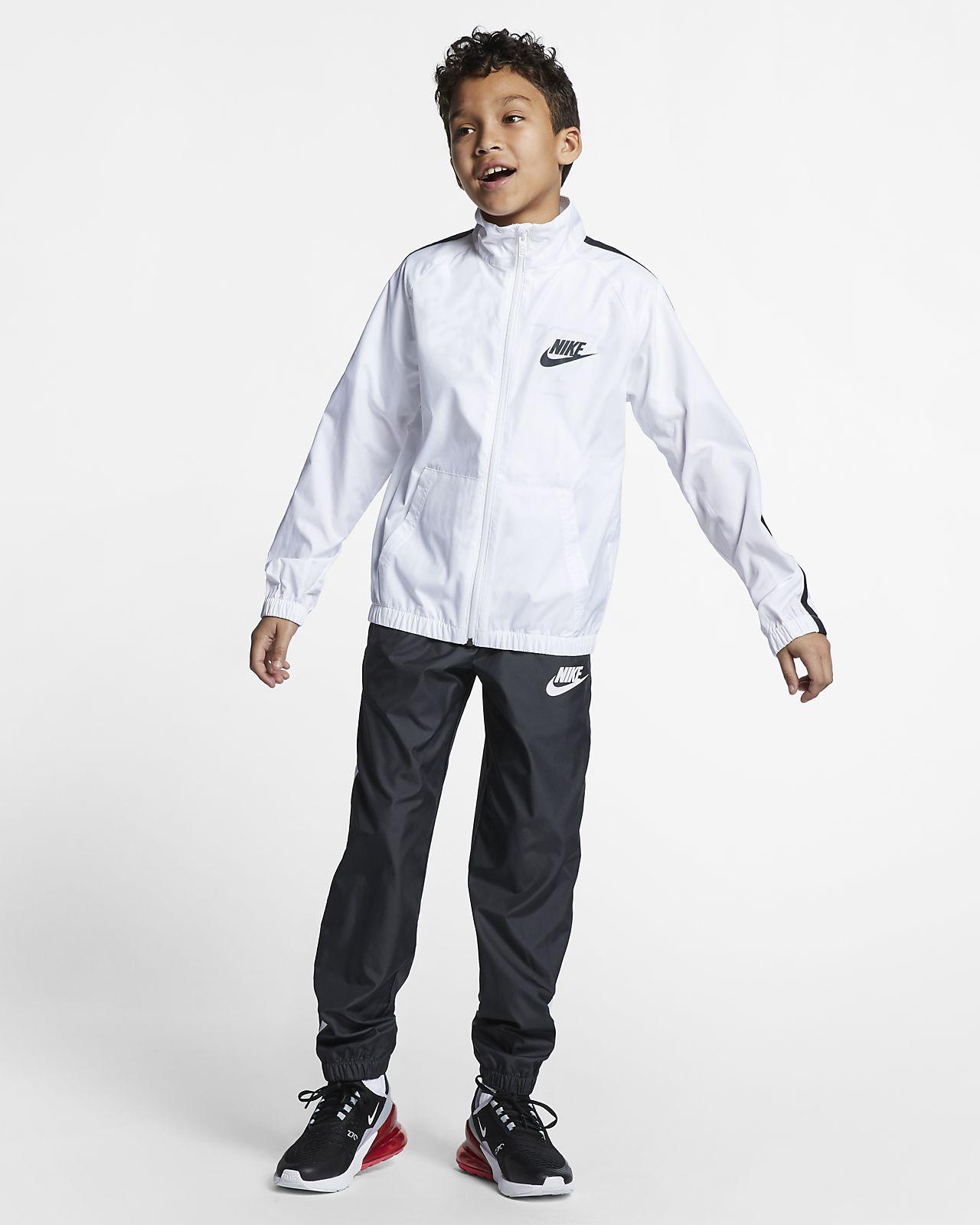 Herren Nike Sportswear Trainingsanzug Bekleidung