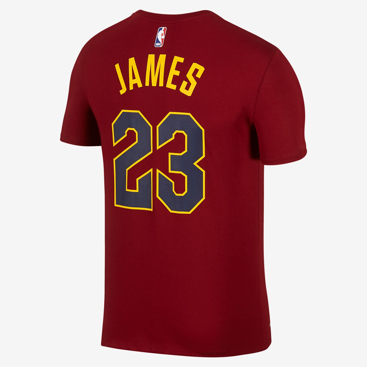 nike dry nba cavaliers james men s basketball t shirt nike com rh nike com nike basketball tee shirts nike basketball t shirts australia