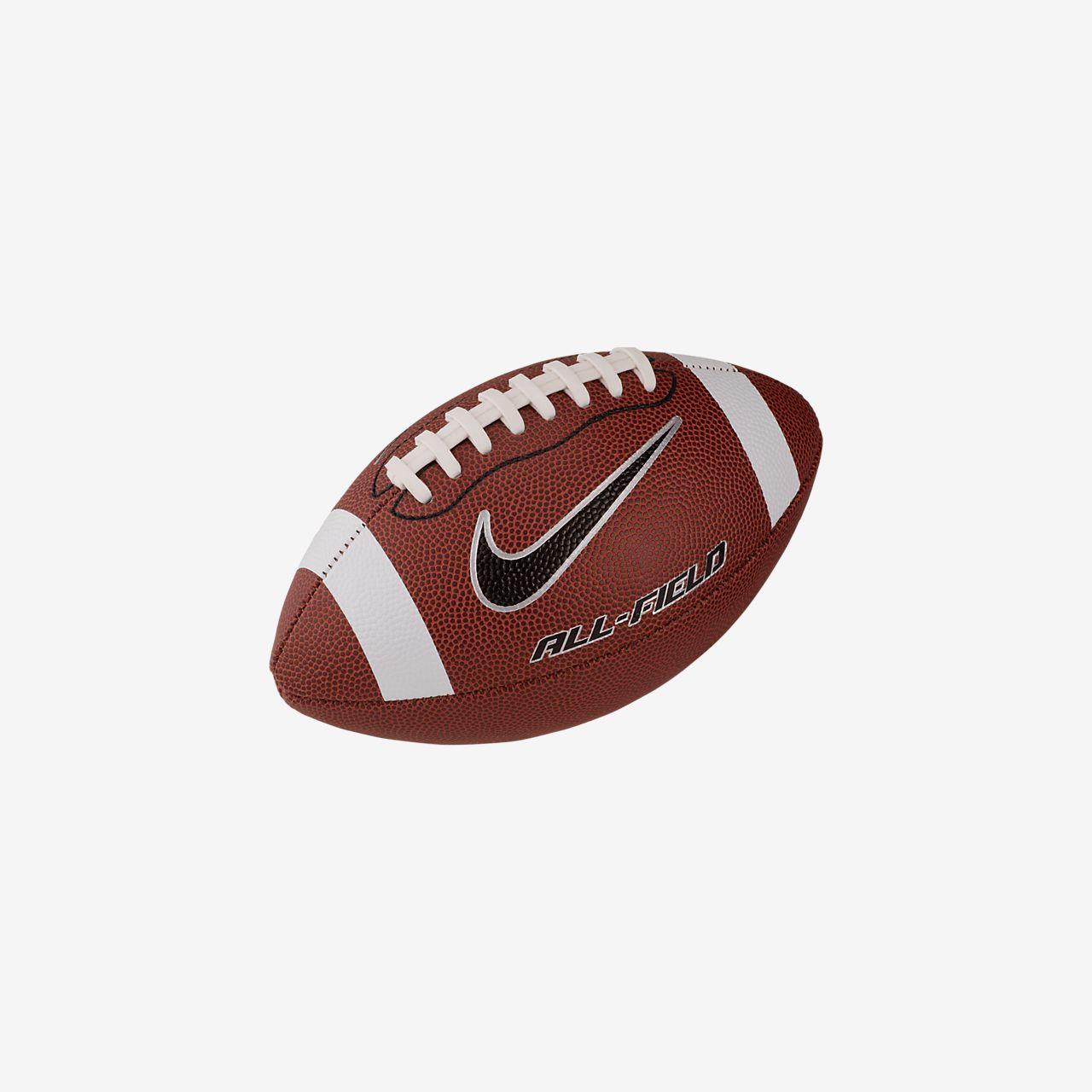 exclusive range picked up skate shoes Ballon de football américain Nike All-Field 3.0