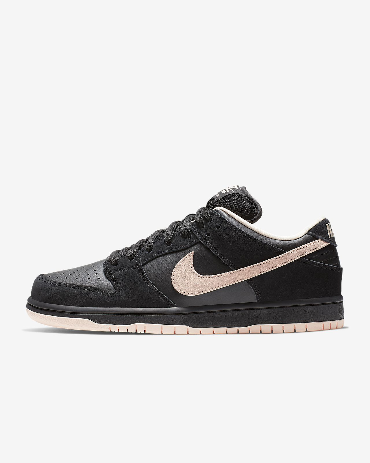 Nike SB Dunk Low Pro男/女滑板鞋