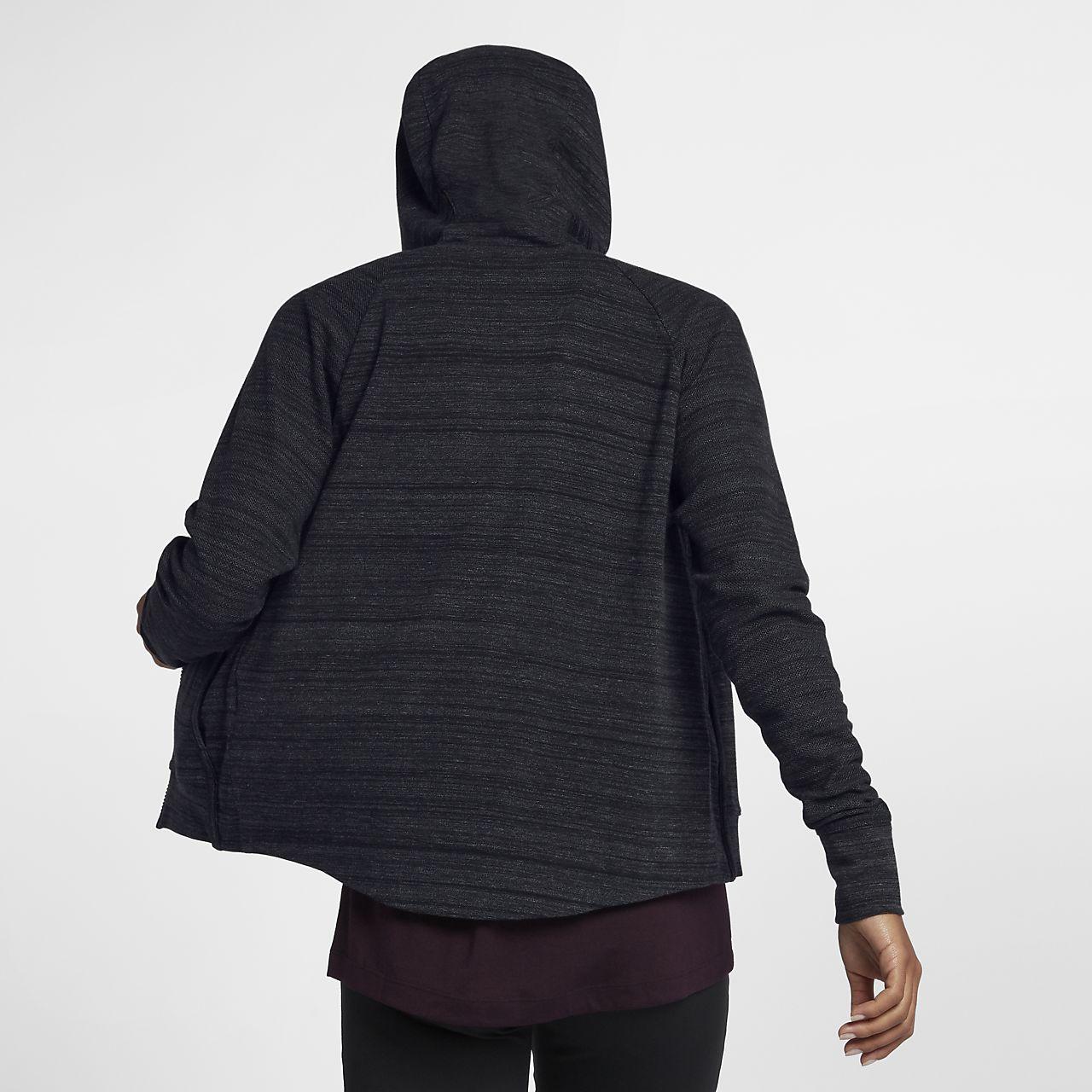 182f010b7bfa9 Nike Sportswear Advance 15 Women s Knit Jacket. Nike.com AU