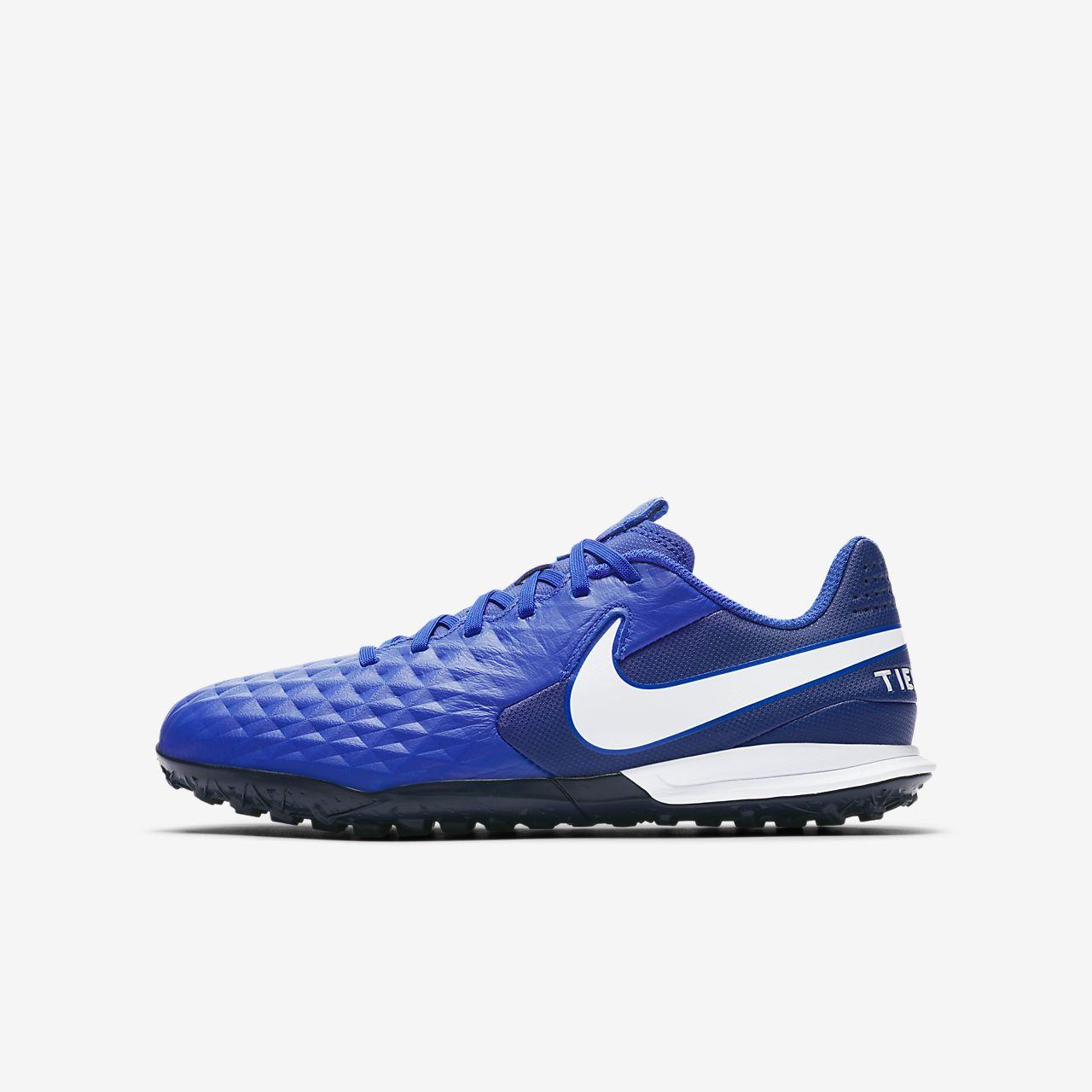 Nike Synthétique Football JrTiempo Chaussure Academy Plus Âgé Tf Enfantenfant Surface De Pour Legend Jeune 8 5RL4jA