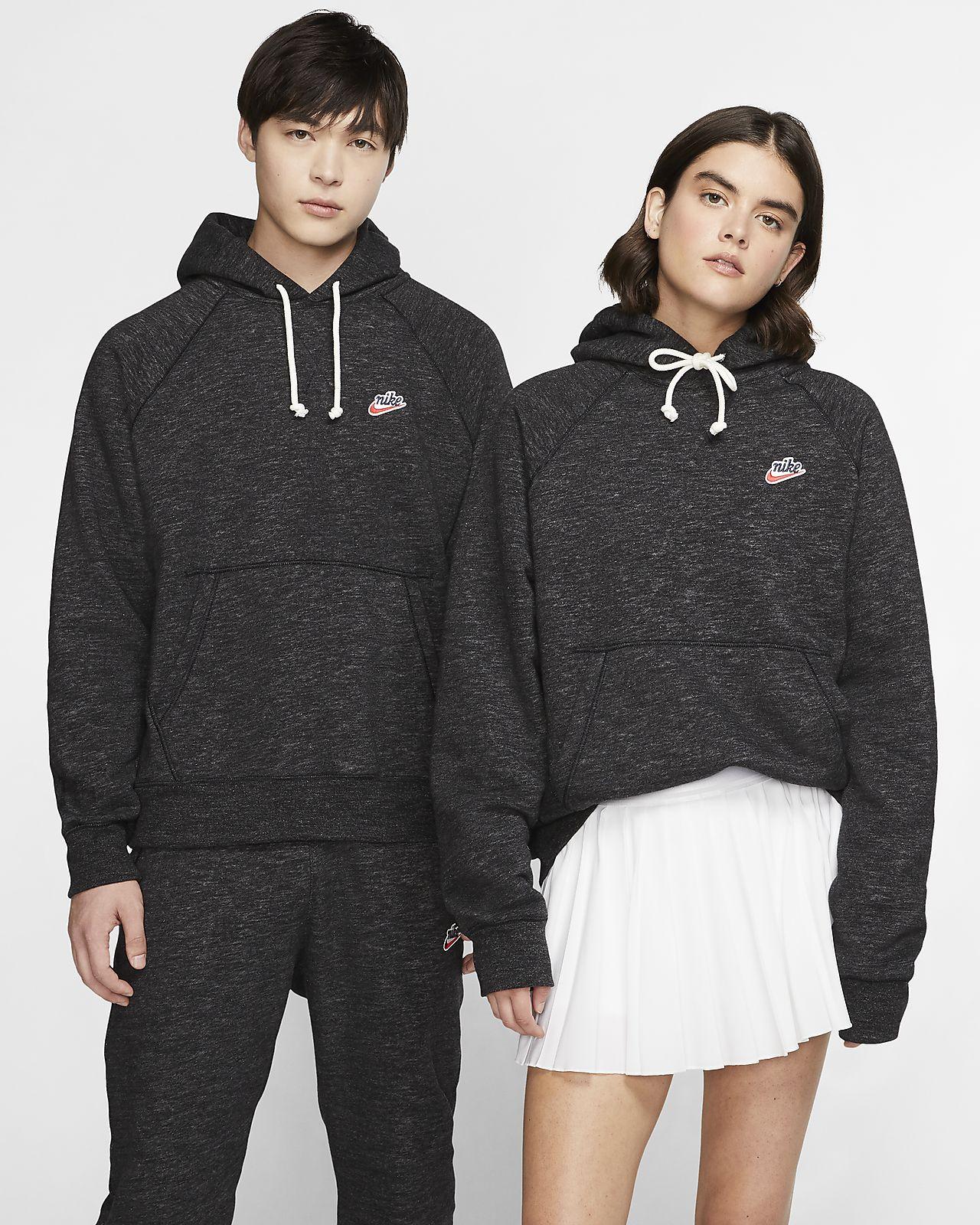 Nike Sportswear Heritage Pullover Hoodie