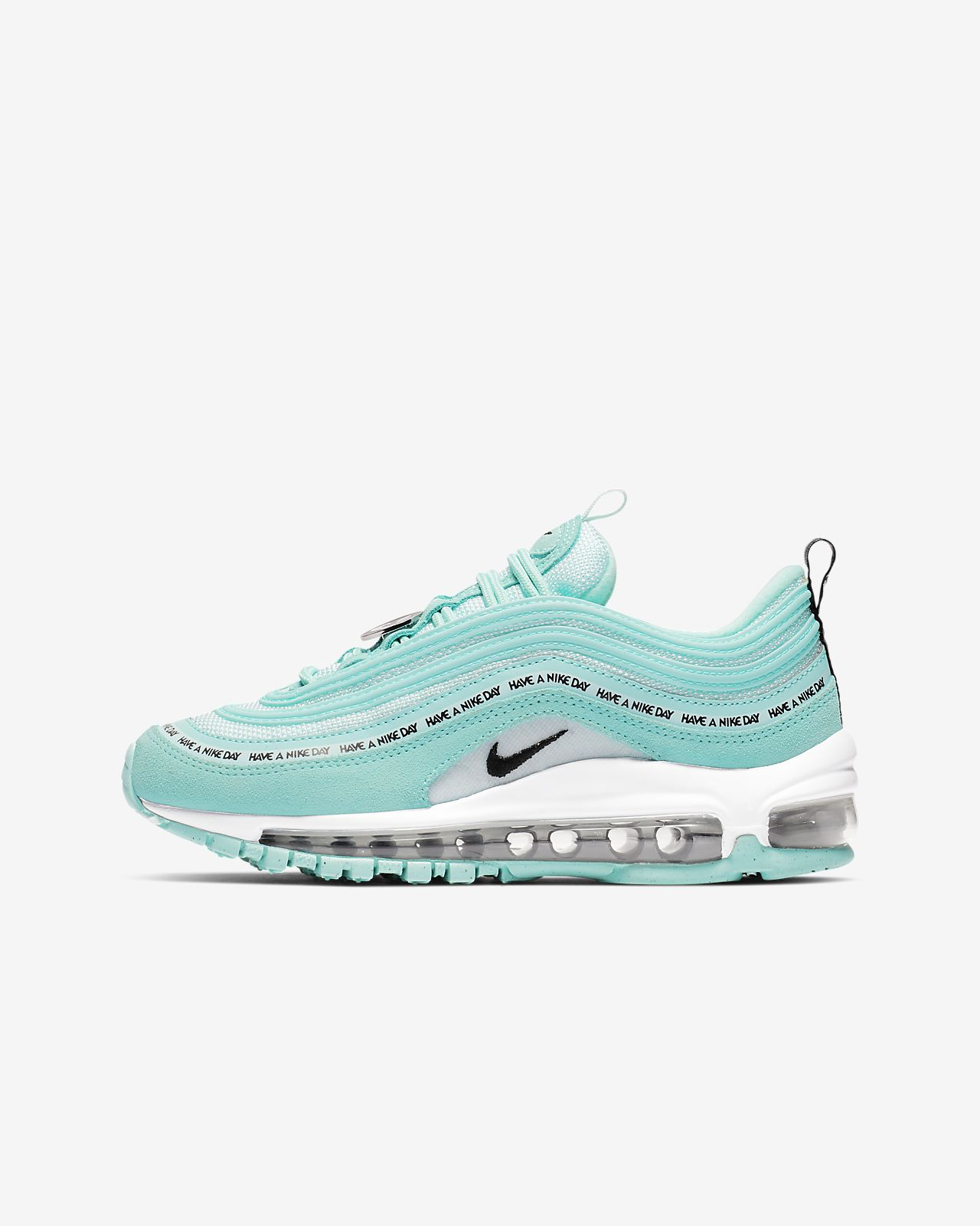 91fc5a5daa1 Nike Air Max 97 SE Older Kids  Shoe. Nike.com LU