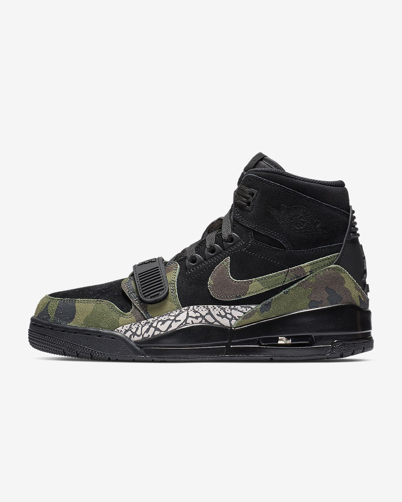 competitive price 4171c eafc5 Air Jordan Legacy 312 Men s Shoe