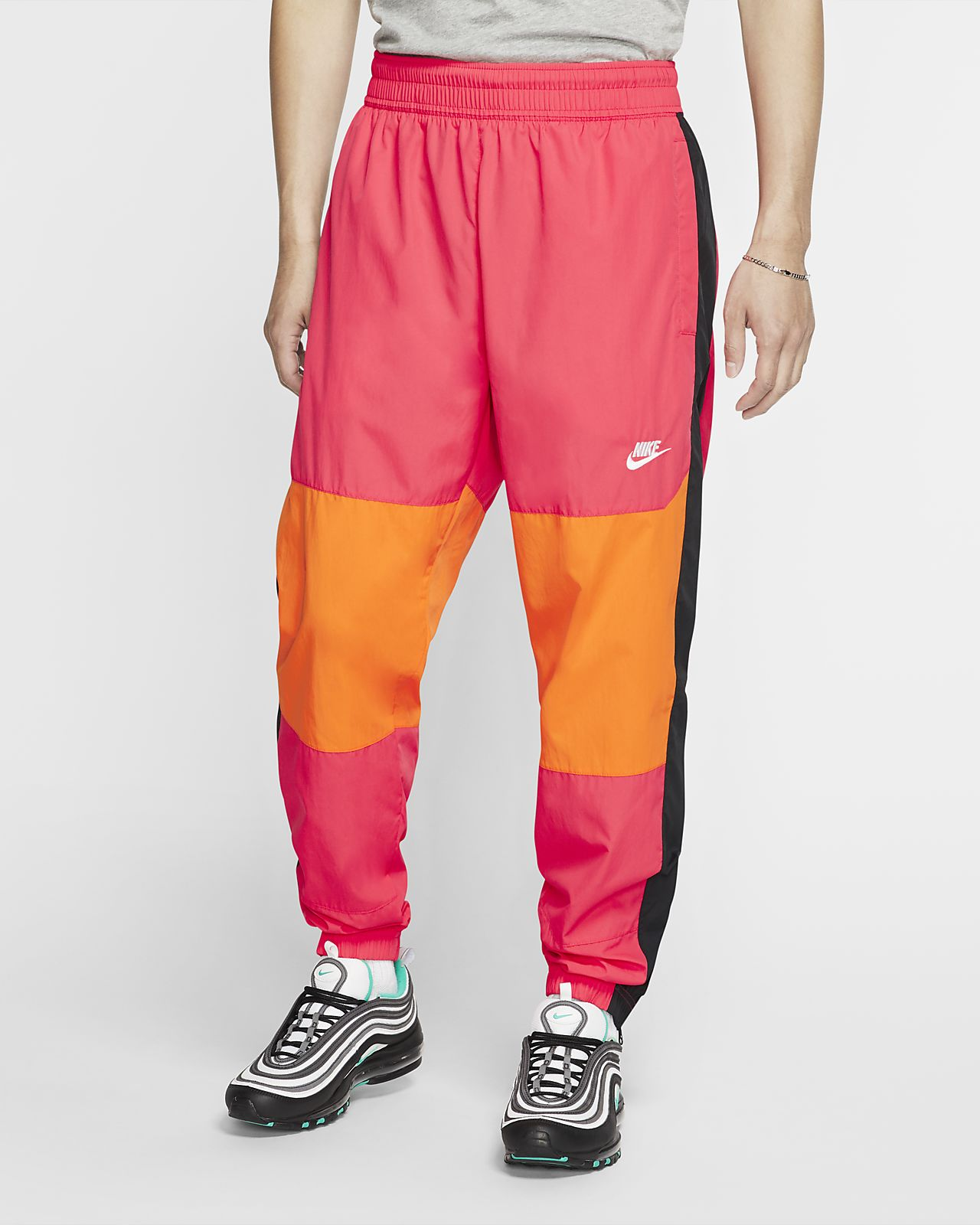 Pantalones tejidos Nike Sportswear