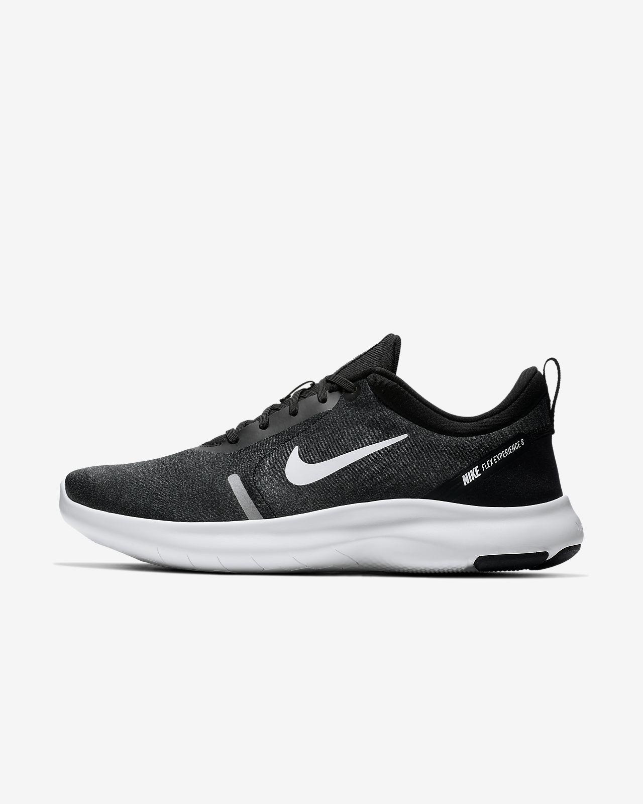 Nike Flex Experience RN 8 Men's Running Shoe (Extra-Wide)