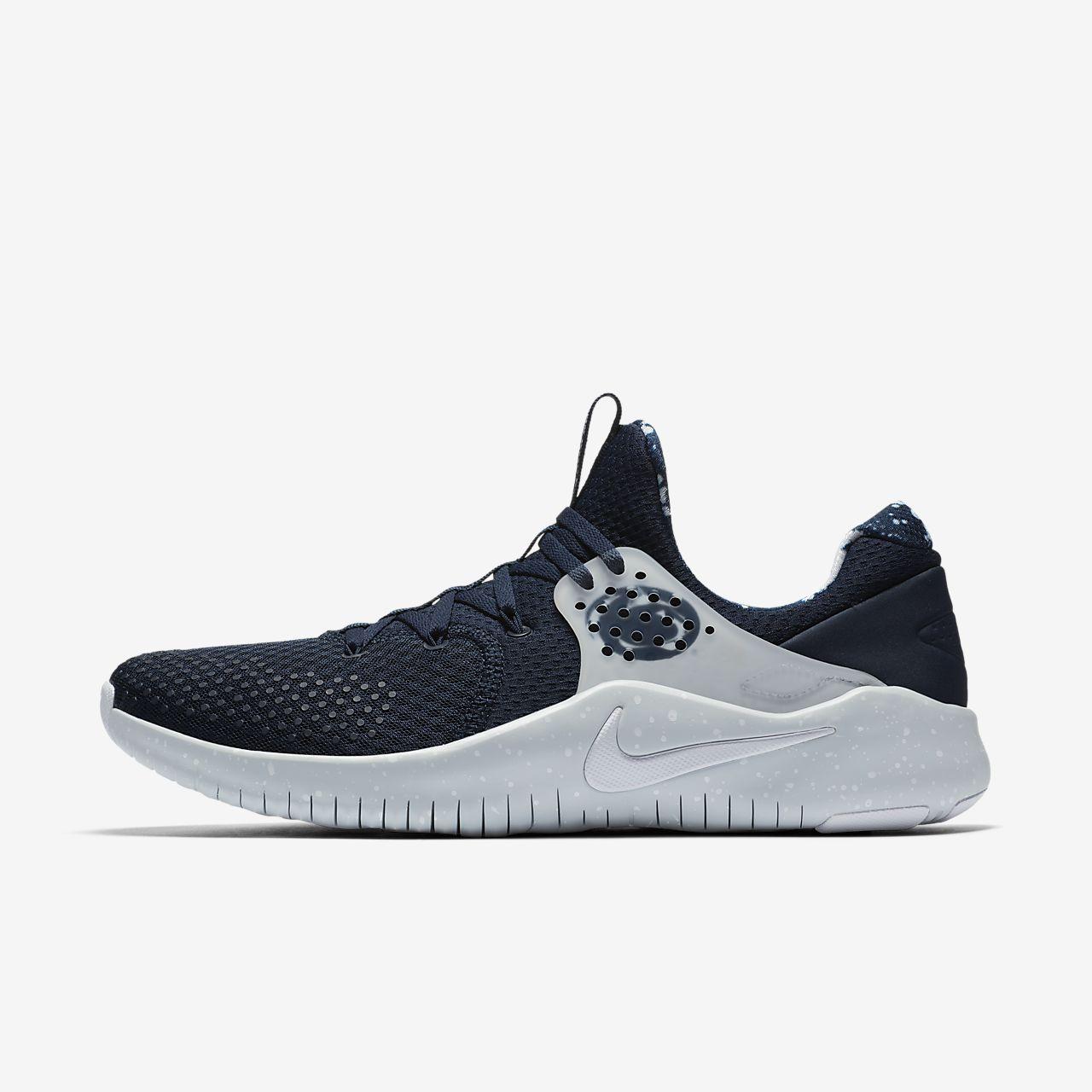c973c4820e6aa Nike Free TR8 (Penn State) Gym Gameday Shoe. Nike.com