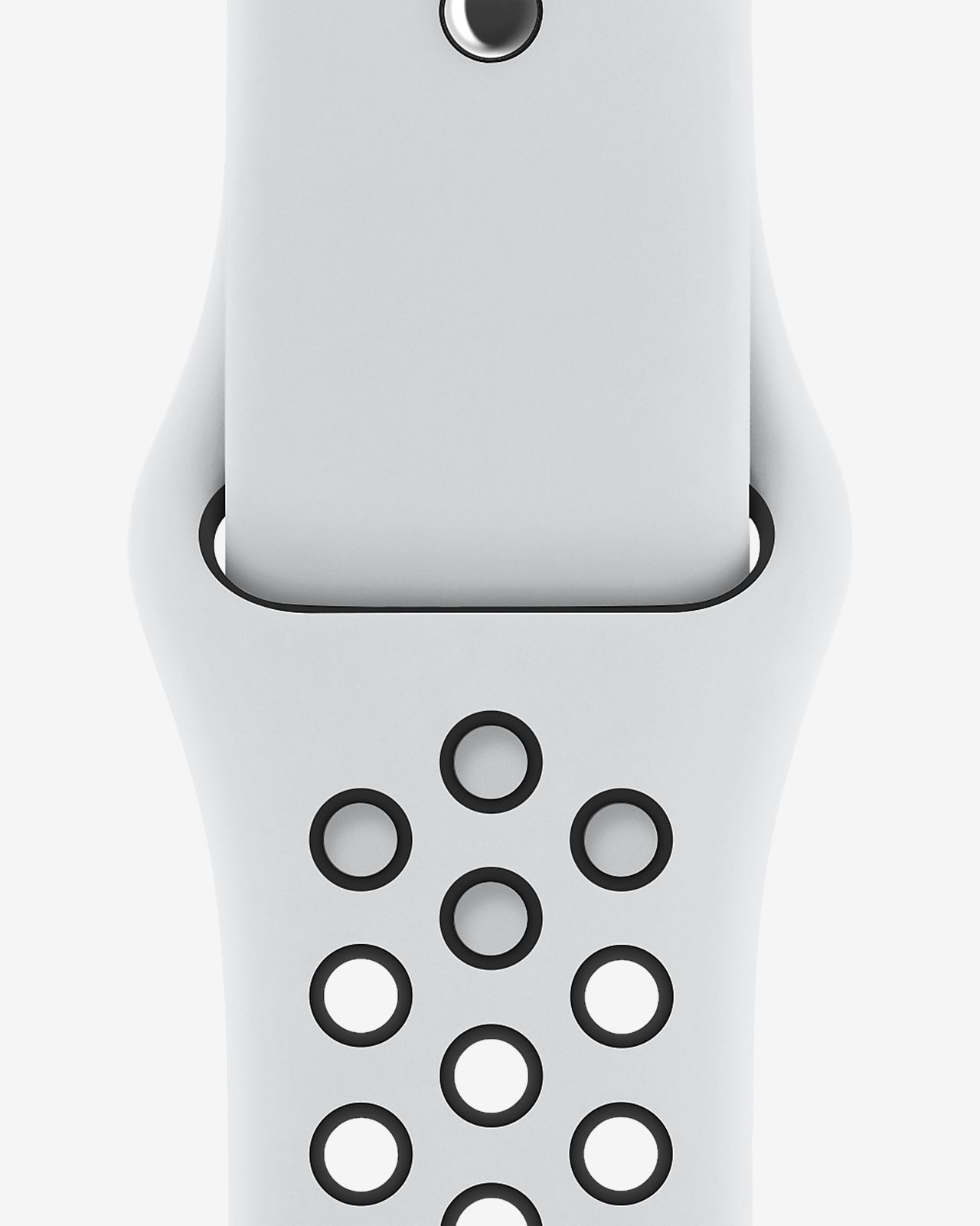 Apple Watch Nike+ 38mm Sport Band