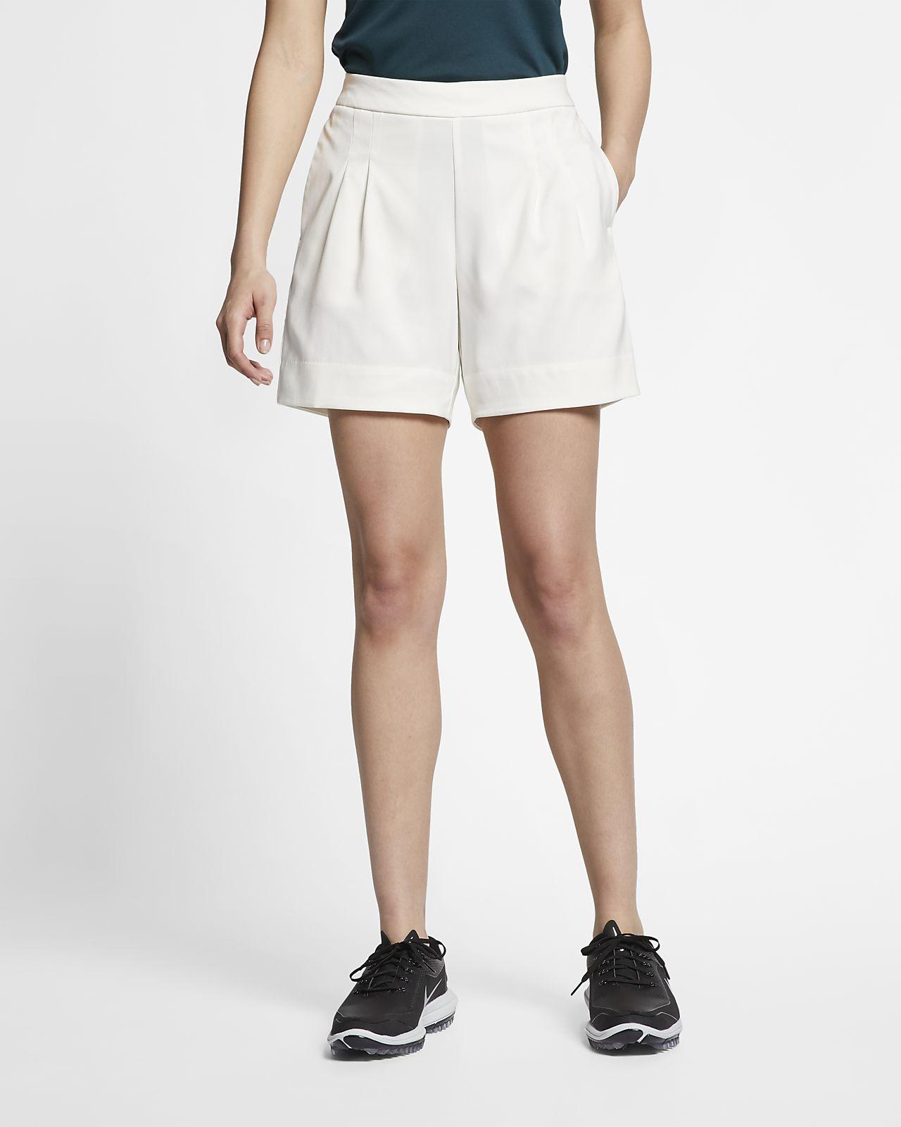 "Nike Dri-FIT UV Women's 6"" Golf Shorts"
