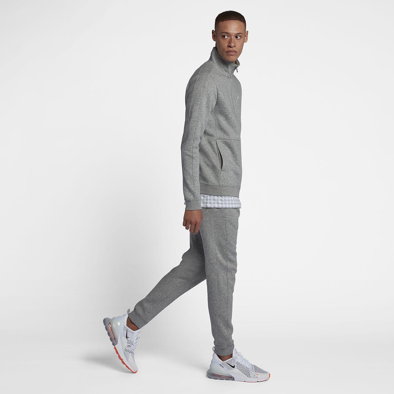 5b1cf3fefac879 Low Resolution Nike Sportswear Men s Fleece Tracksuit Nike Sportswear Men s Fleece  Tracksuit