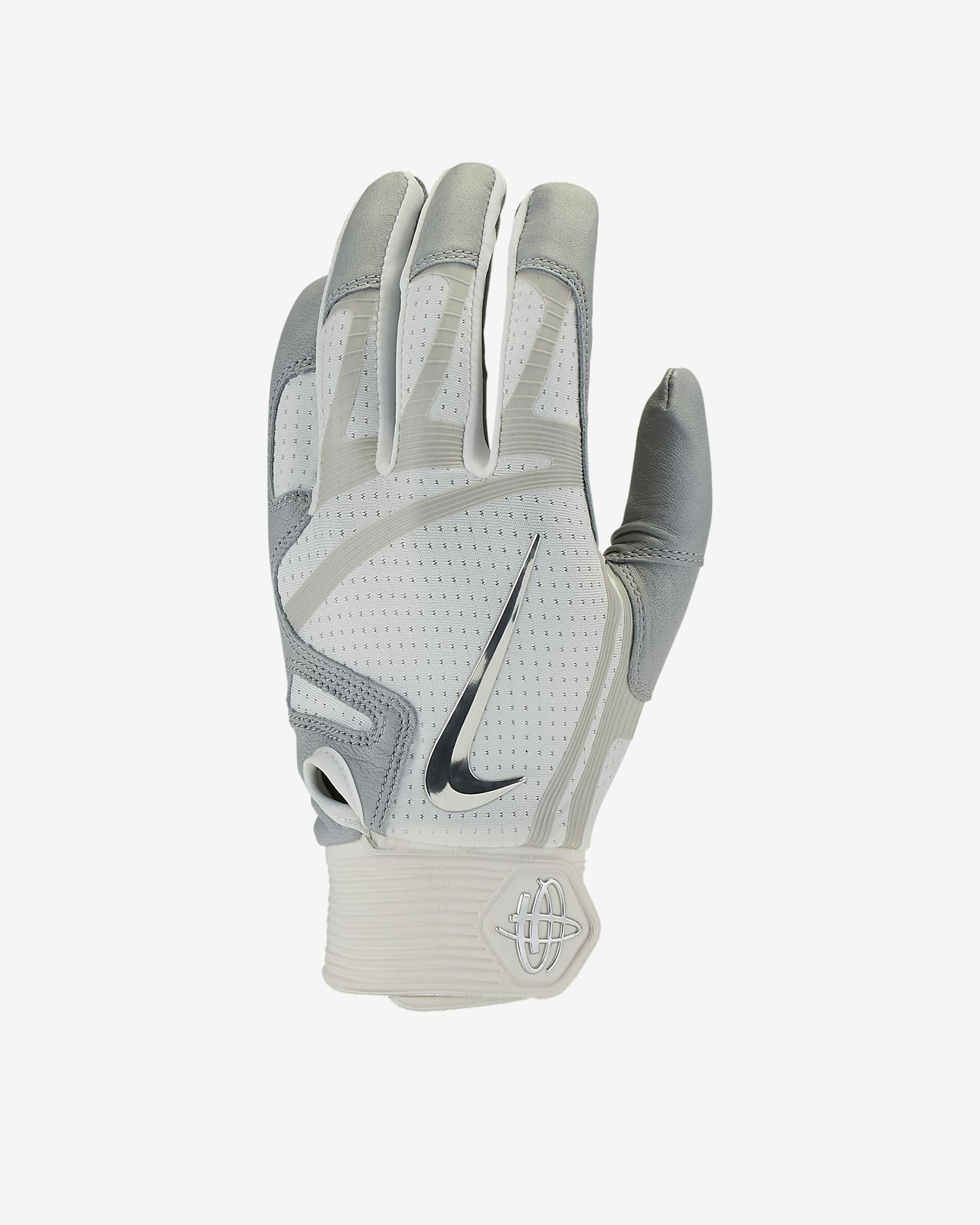 f6dd0b613fe3 Nike Huarache Elite Baseball Batting Gloves. Nike.com