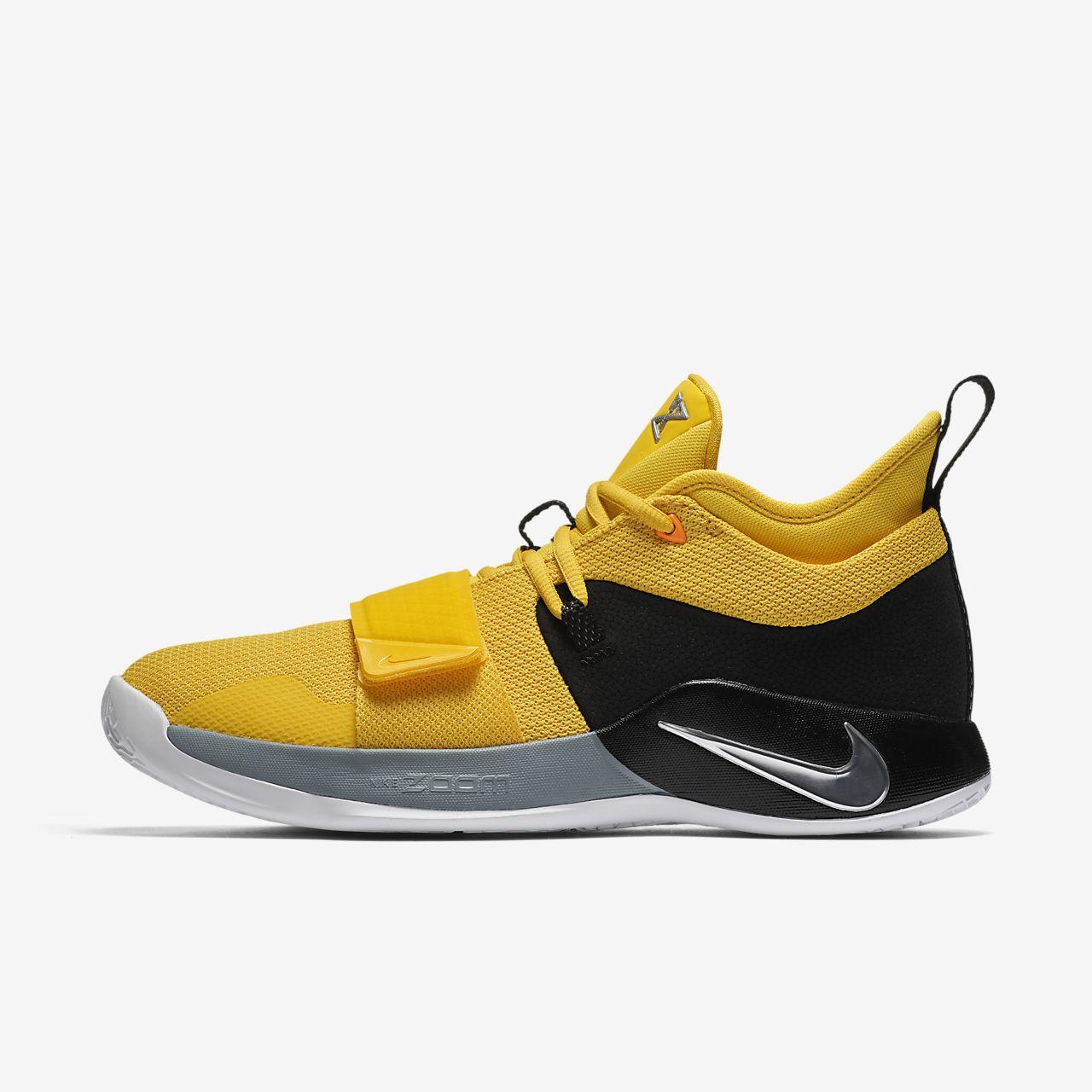 Sapatilhas de basquetebol PG 2.5. Nike.com PT 48b806b3a54e6