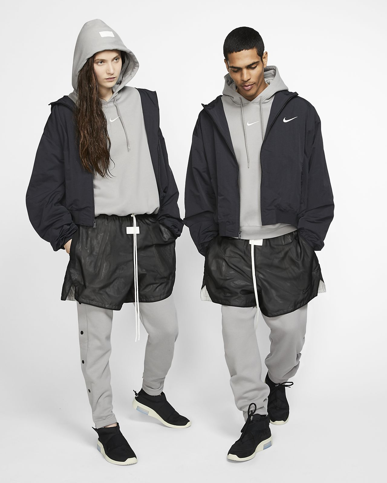 Nike x Fear of God Pantalón corto