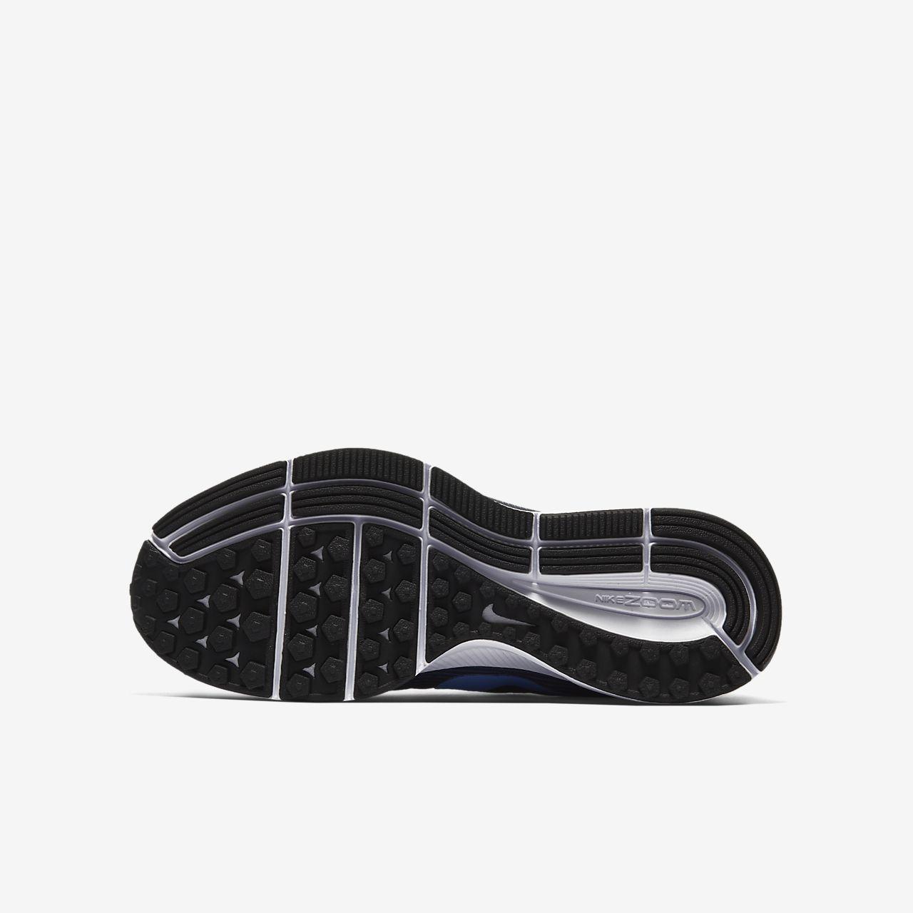 e4a7eb62c34b Nike Zoom Pegasus 34 Kids  Running Shoe. Nike.com AU