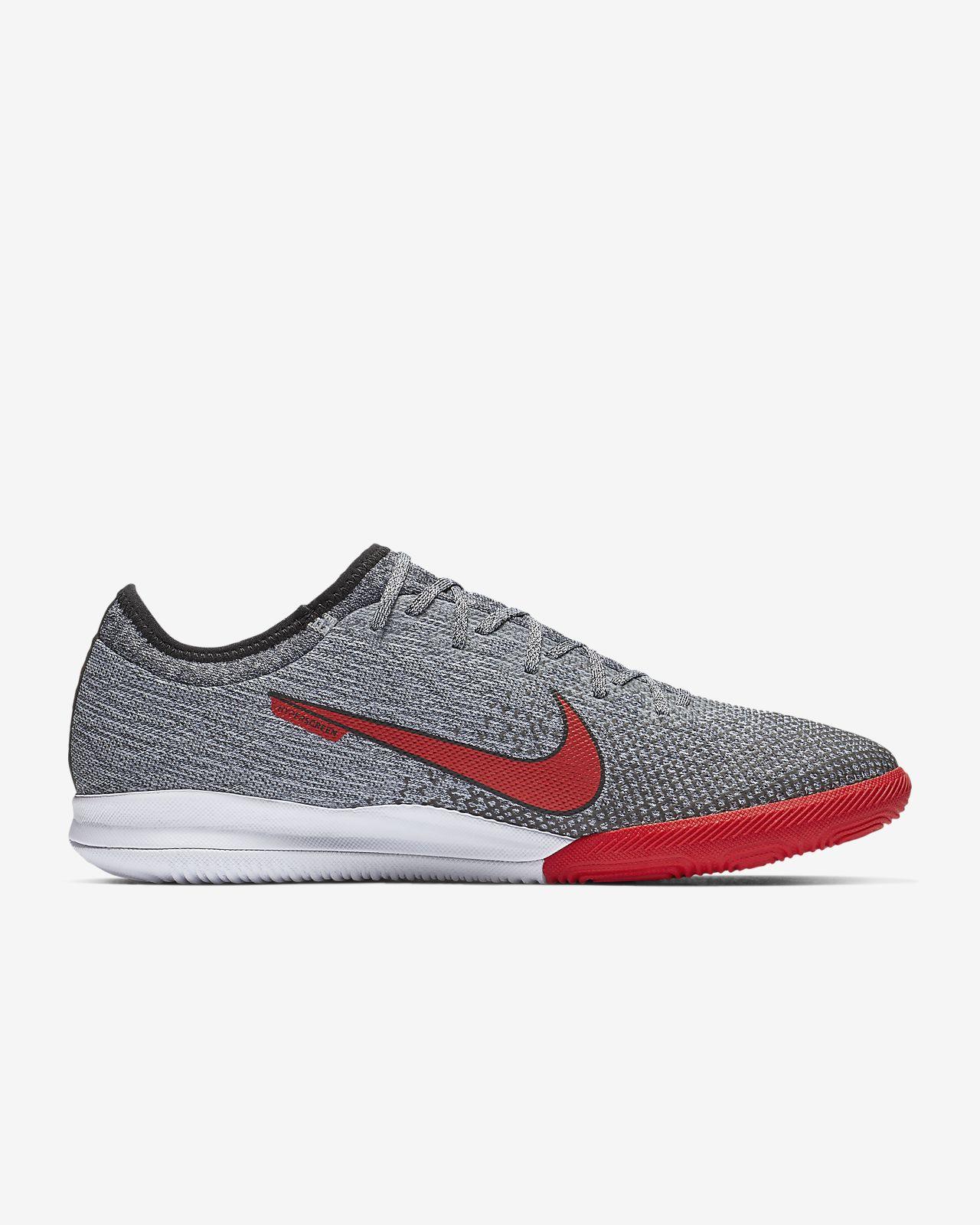 24507640138 Nike MercurialX Vapor XII Pro Neymar Indoor Court Soccer Shoe. Nike.com