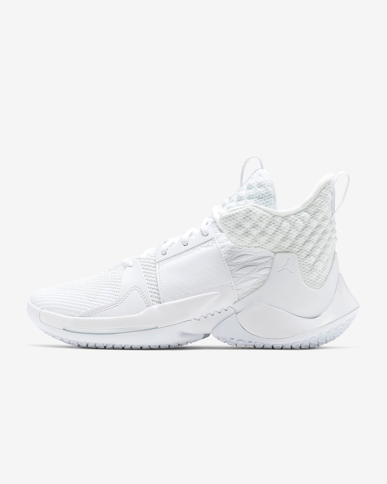 "Jordan ""Why Not?"" Zer0.2 PF 籃球鞋"