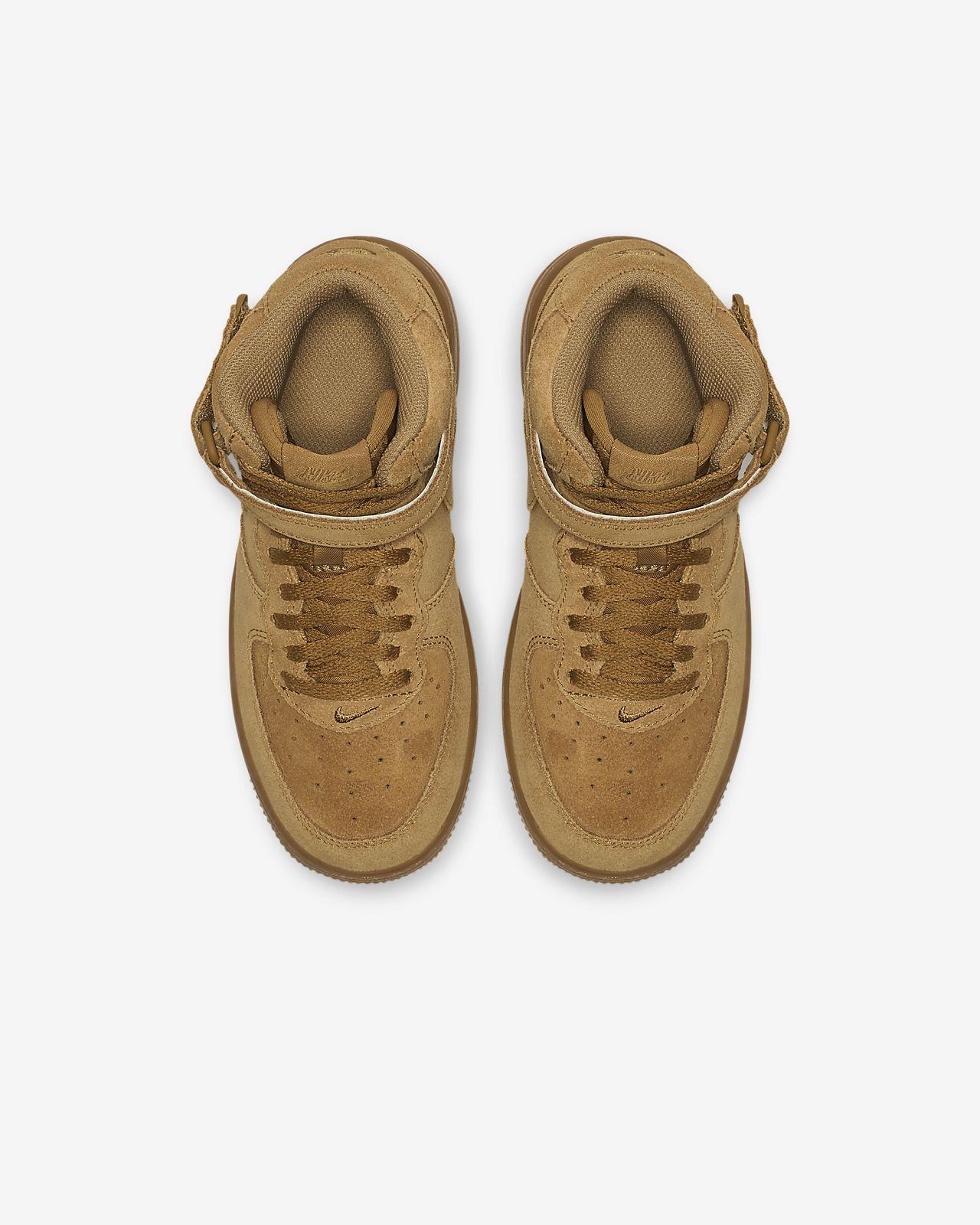 349860e24df1 Nike Air Force 1 Mid LV8 Younger Kids  Shoe. Nike.com AU
