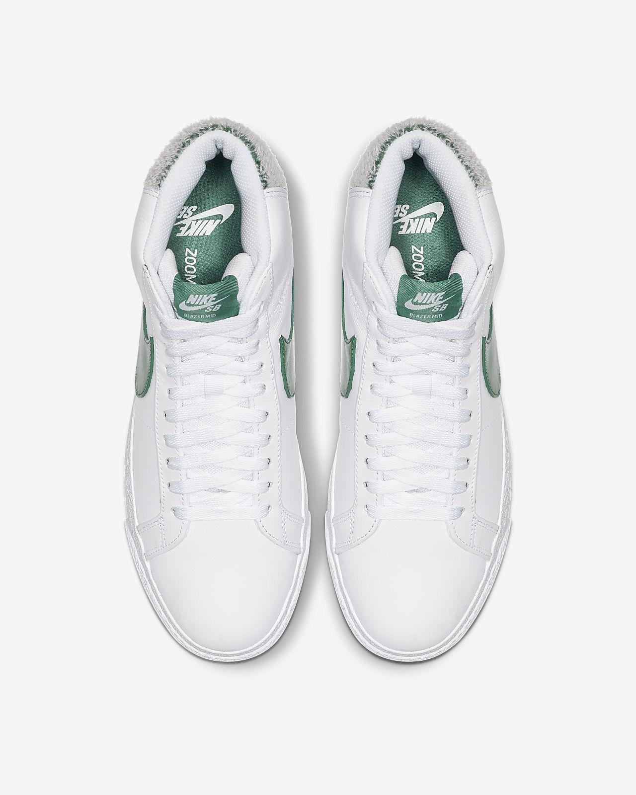 sneakers buy good entire collection Nike SB Zoom Blazer Mid Premium Skate Shoe