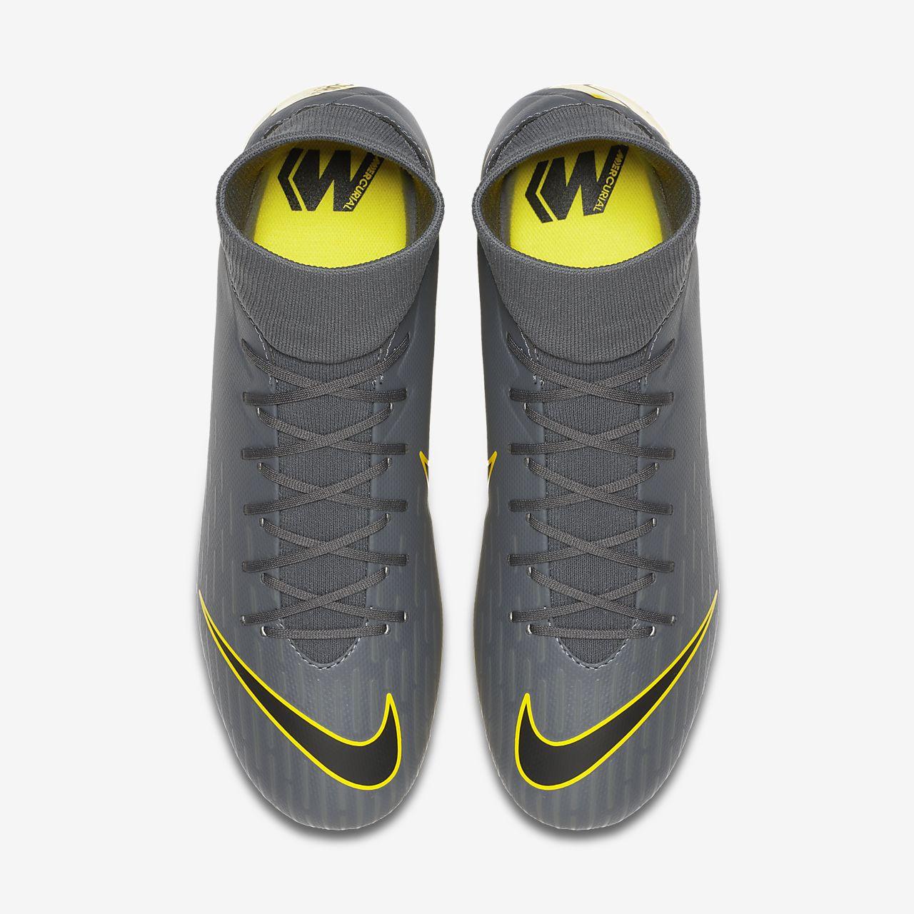 78081c8e990b Nike Mercurial Superfly VI Academy SG-PRO Soft-Ground Football Boot ...