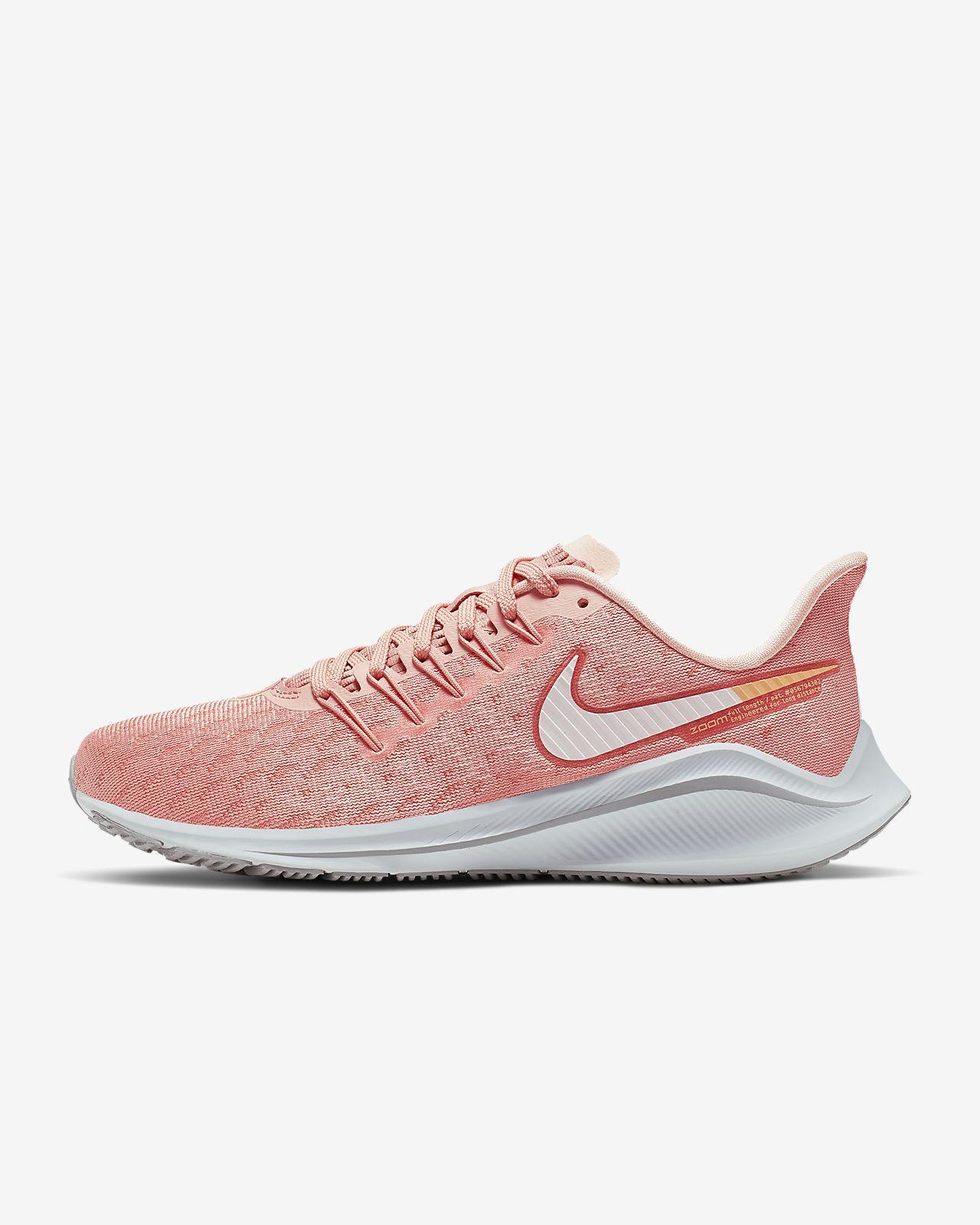 Nike Air Zoom Vomero 14 Kadın Koşu Ayakkabısı