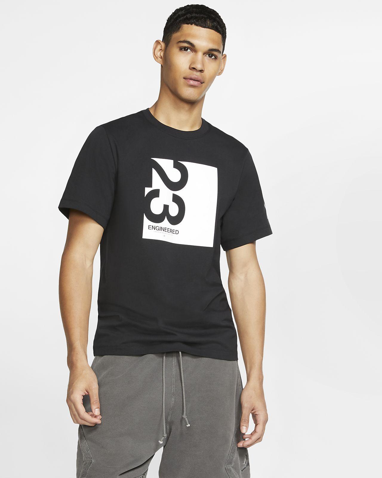 Jordan 23 Engineered T-shirt voor heren