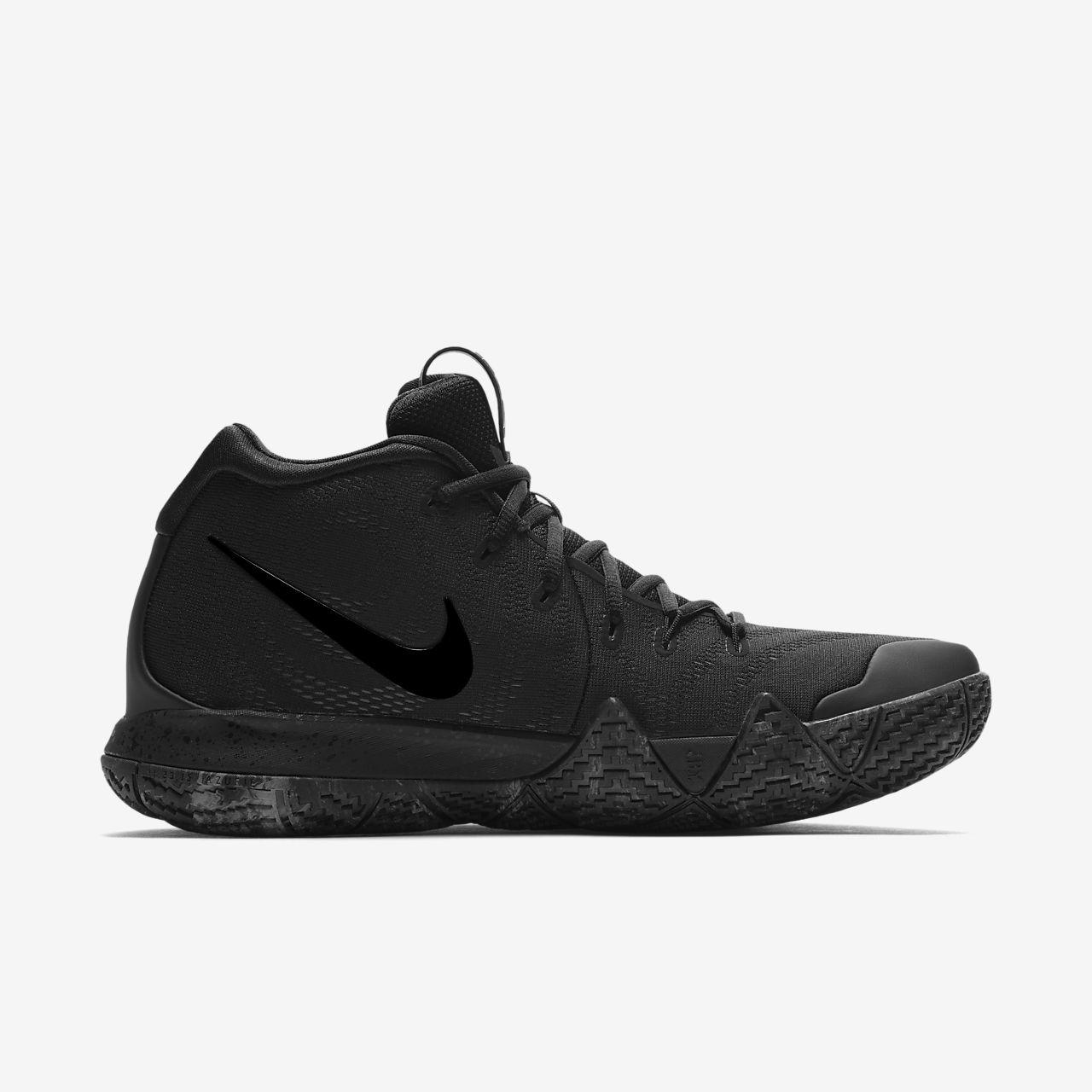 premium selection c2db4 ecc5e Calzado de básquetbol Kyrie 4. Nike.com MX
