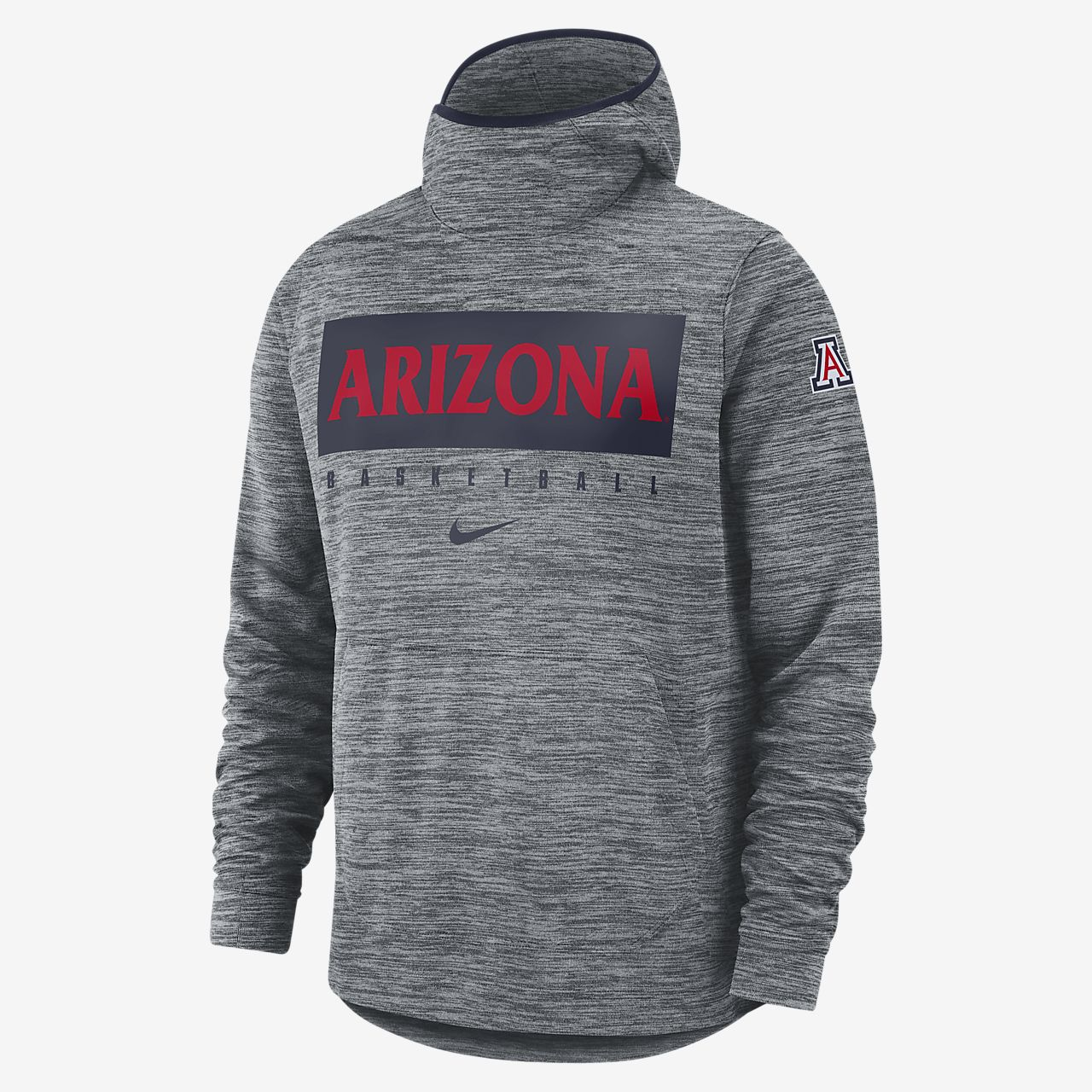 Nike College Spotlight (Arizona) Men's Pullover Hoodie