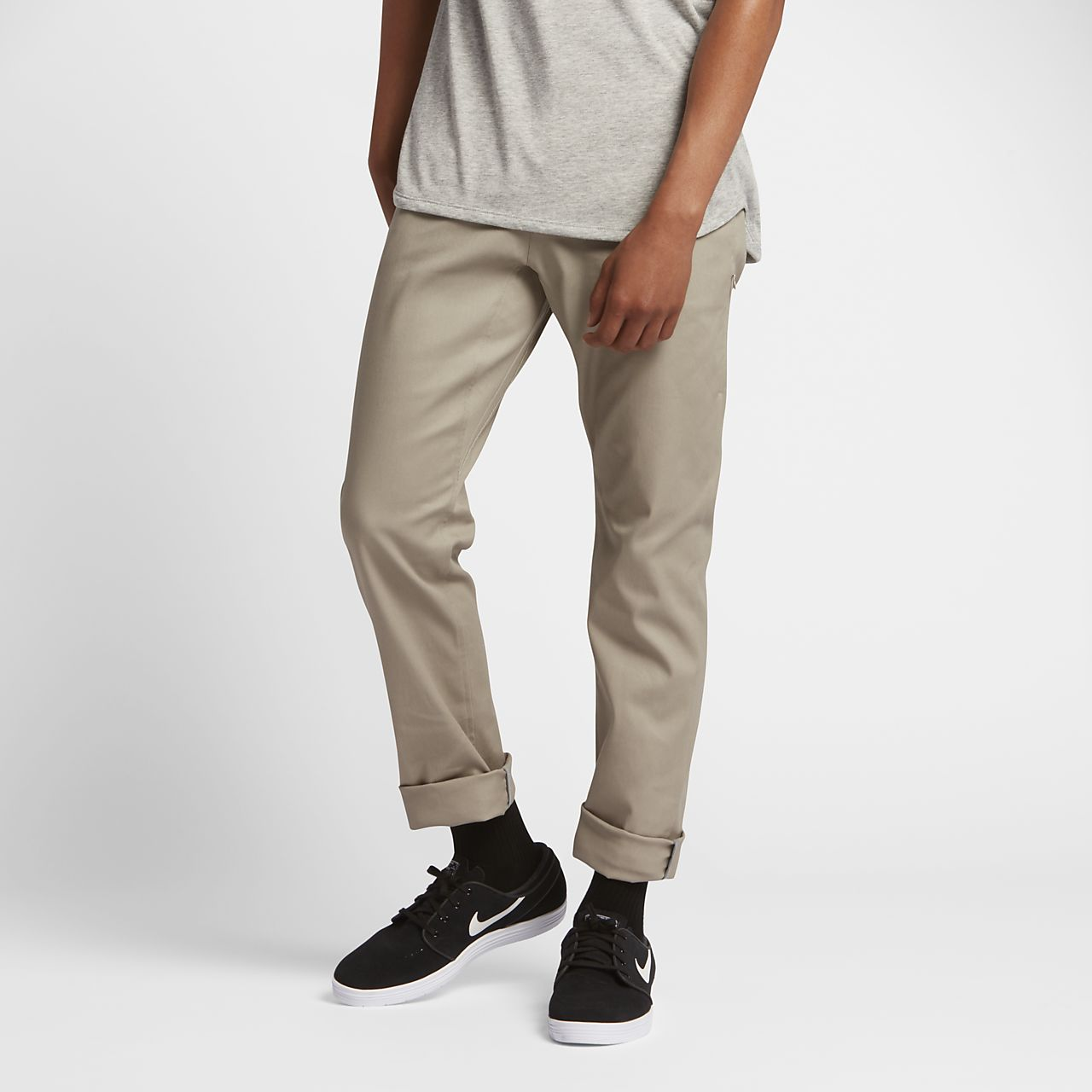 ee49070ad31eb Nike SB FTM Chino Men's Trousers. Nike.com NZ