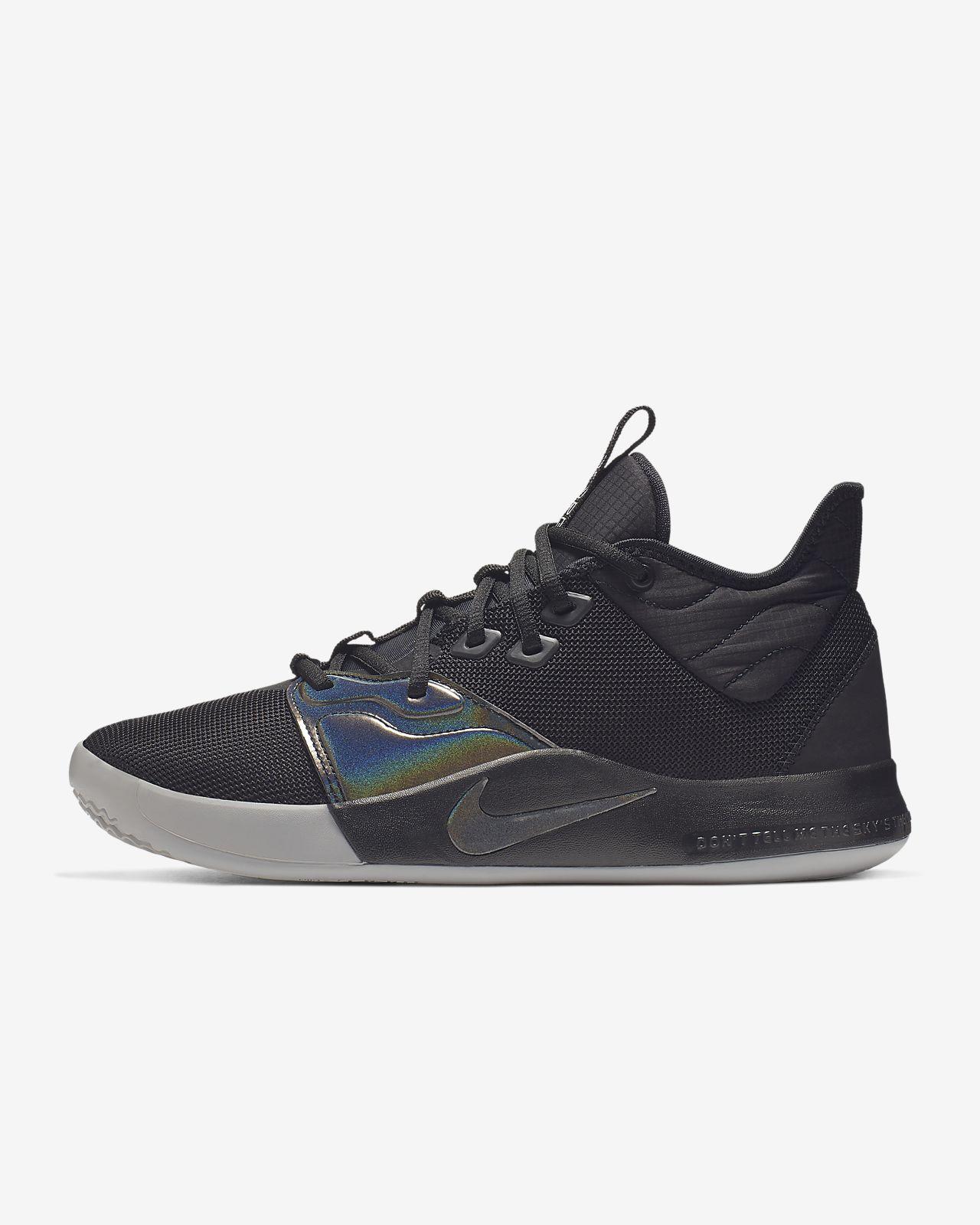 PG 3 EP男子篮球鞋