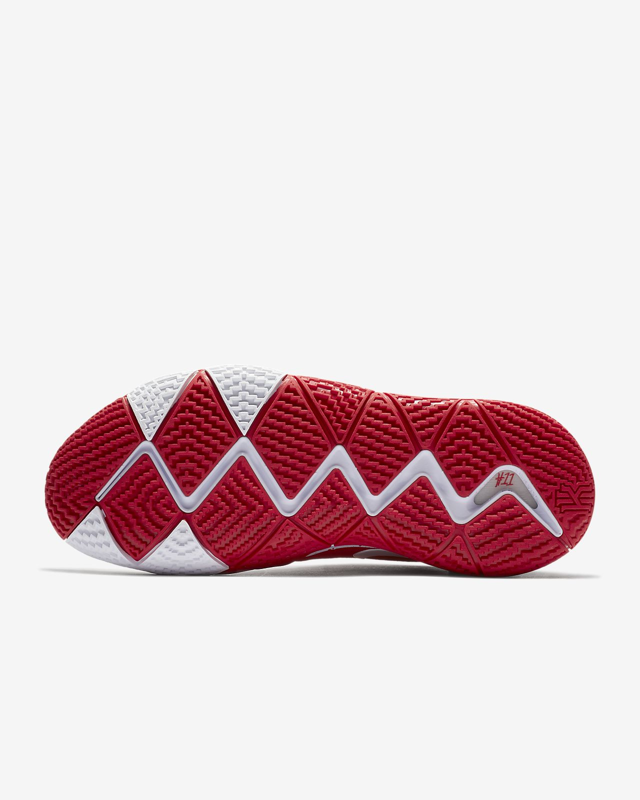 716ea07f26f3 Kyrie 4 (Team) Basketball Shoe. Nike.com