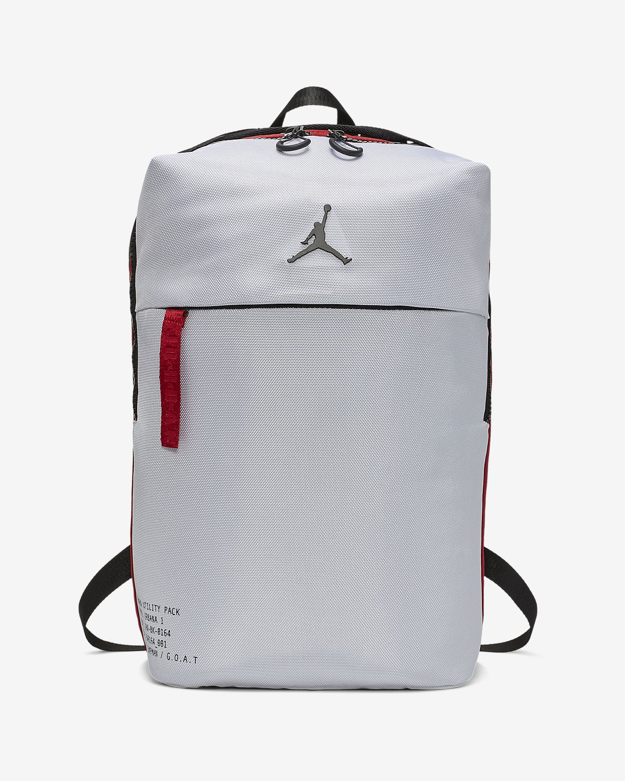 Jordan Urbana Backpack