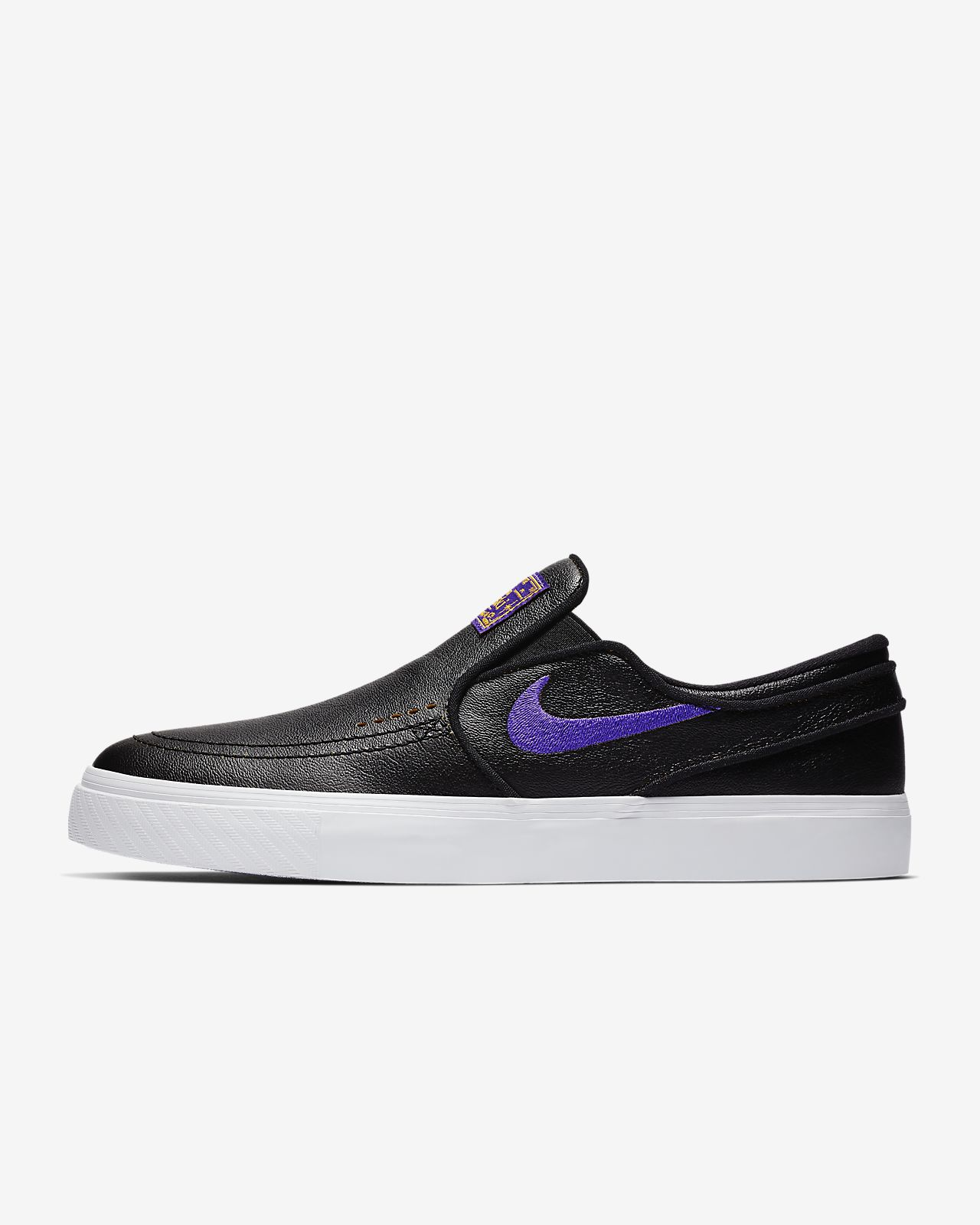 Nike SB Zoom Janoski Slip NBA Men's Skate Shoe