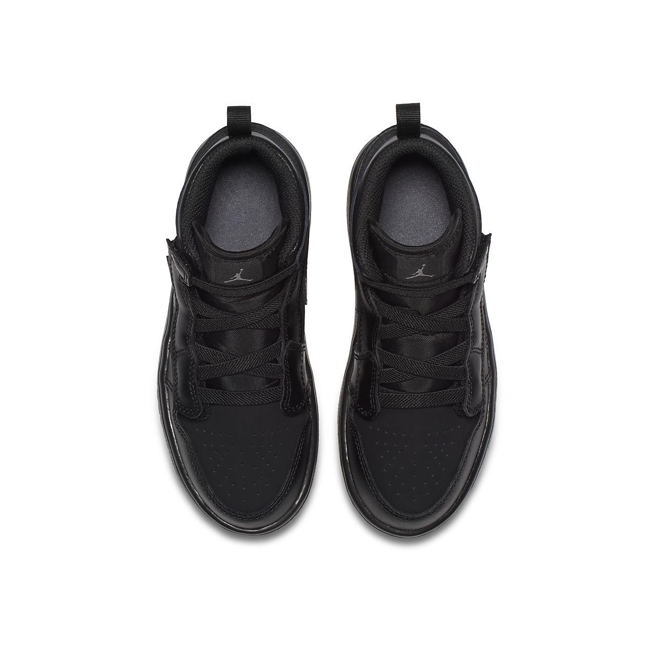 e3a7e273263e10 Air Jordan 1 Mid Alt Younger Kids  Shoe. Nike.com NZ