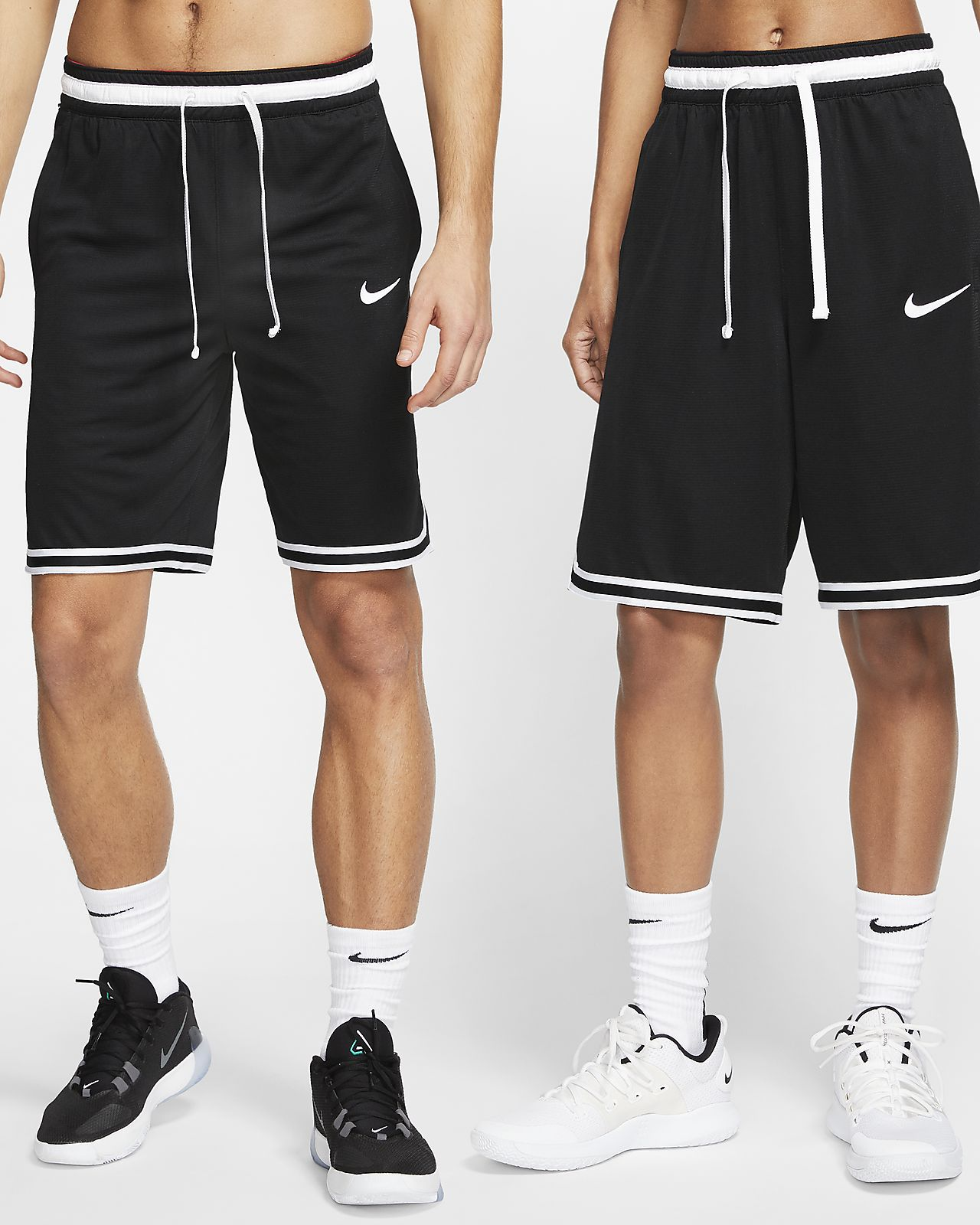 Short de basketball Nike Dri-FIT DNA pour Homme