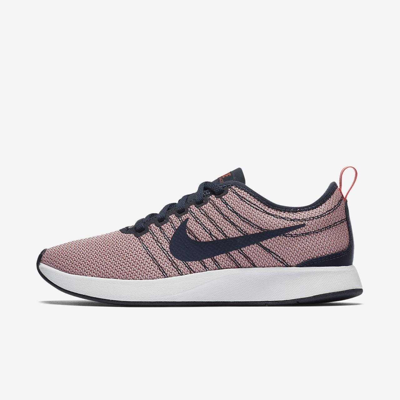 Precio extremadamente barato Venta 100% garantizada en línea Zapatos grises Nike Racer para mujer Elija un mejor precio barato ZRJUV28KUc