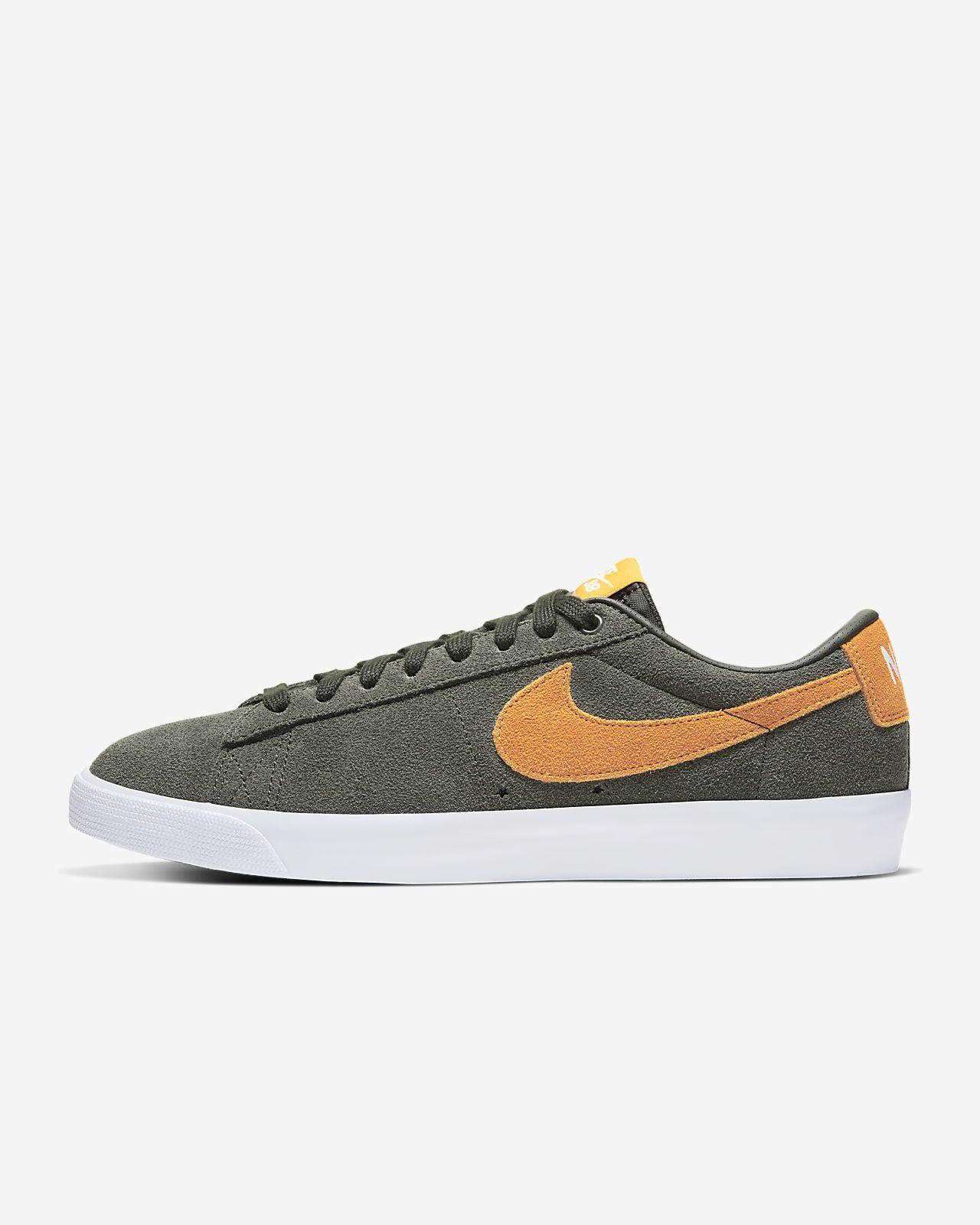 classic shoes fantastic savings cost charm Nike SB Blazer Low GT Skate Shoe