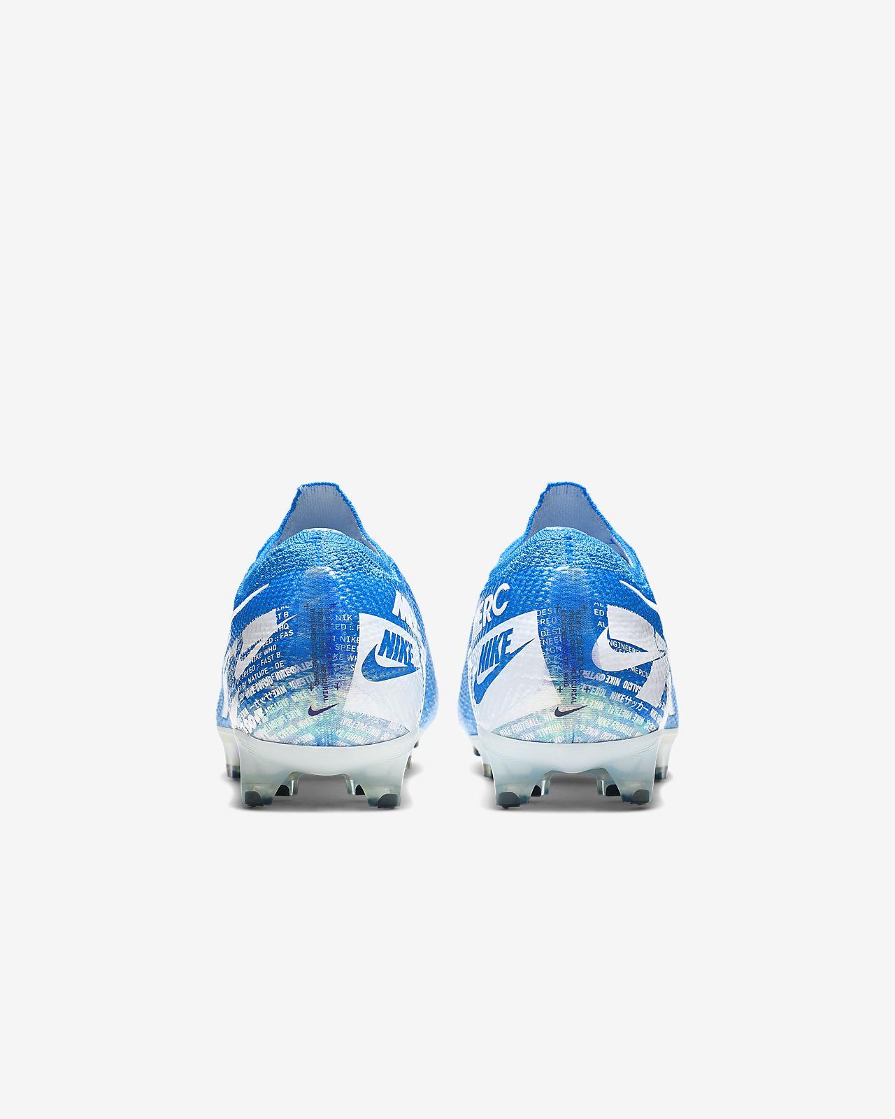 scarpe da calcio della nike nova