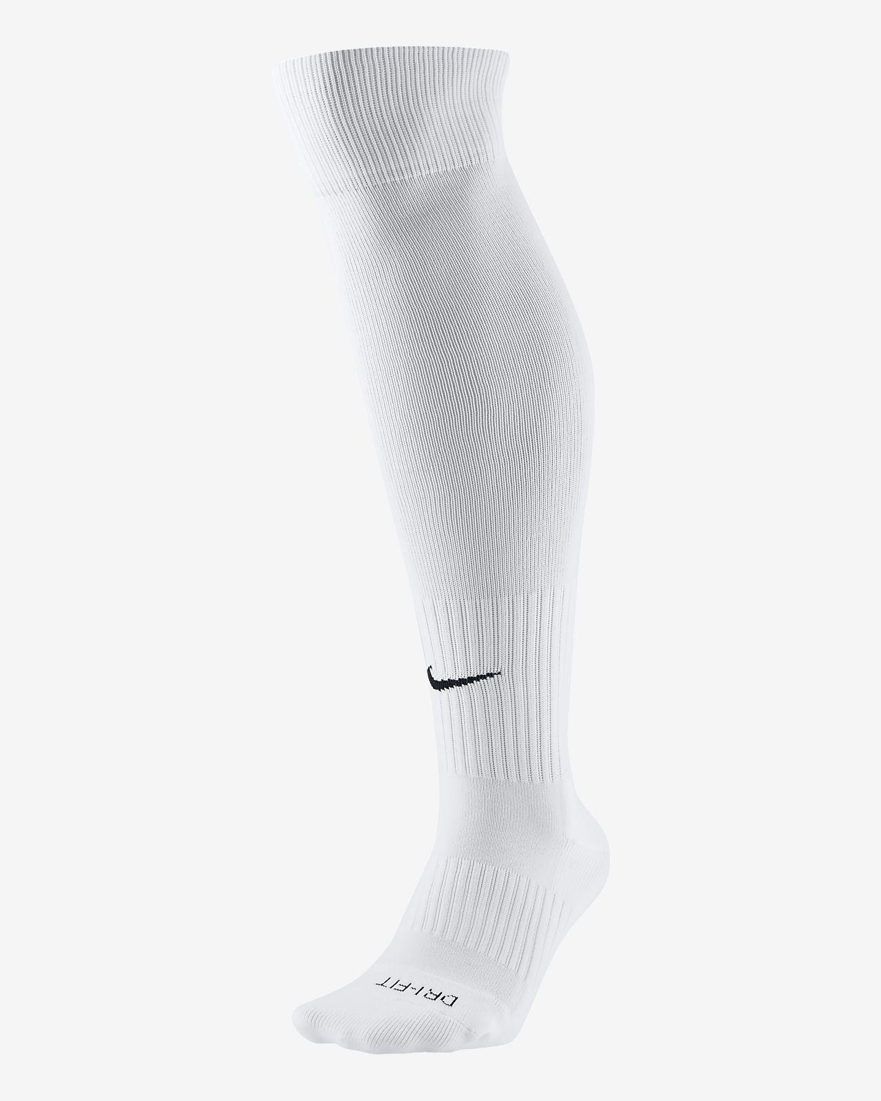 Chaussettes de football hautes rembourrées Nike Classic 2