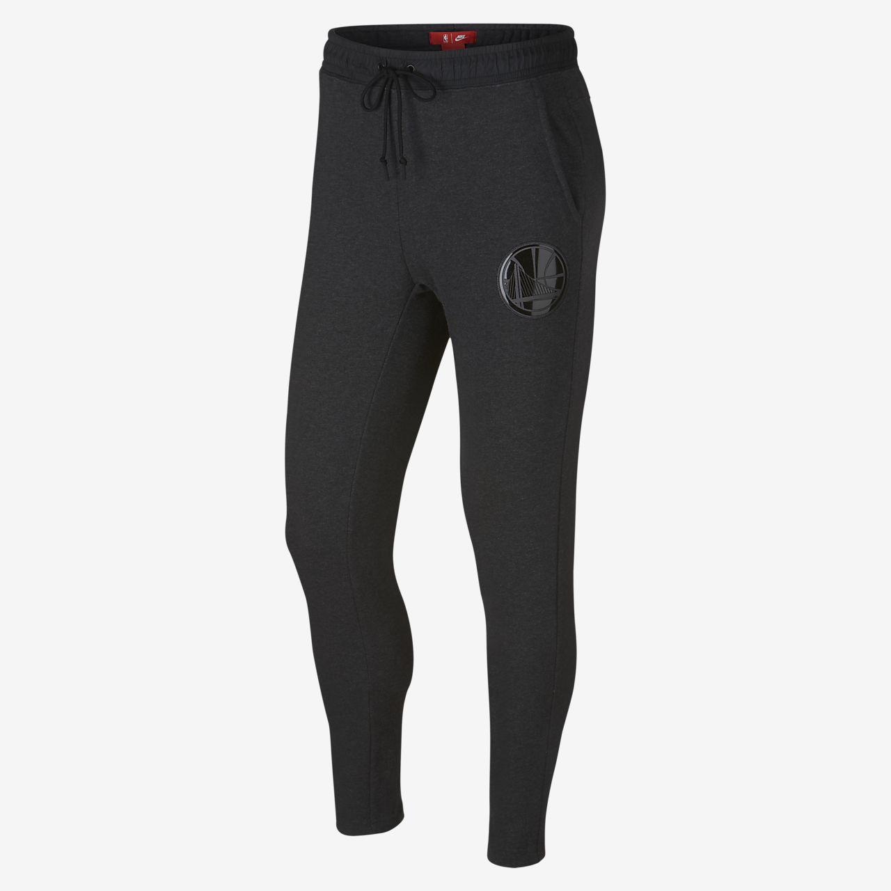 ... Golden State Warriors Nike Modern Men's NBA Pants