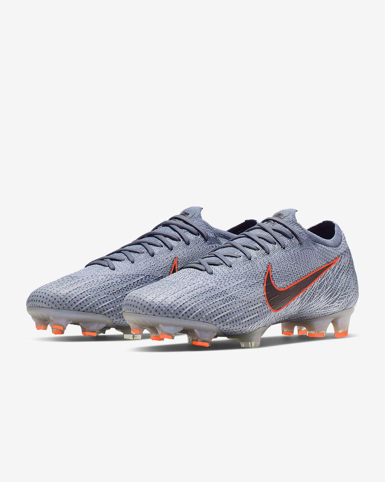 9366ecba ... Футбольные бутсы для игры на твердом грунте Nike Vapor 12 Elite FG