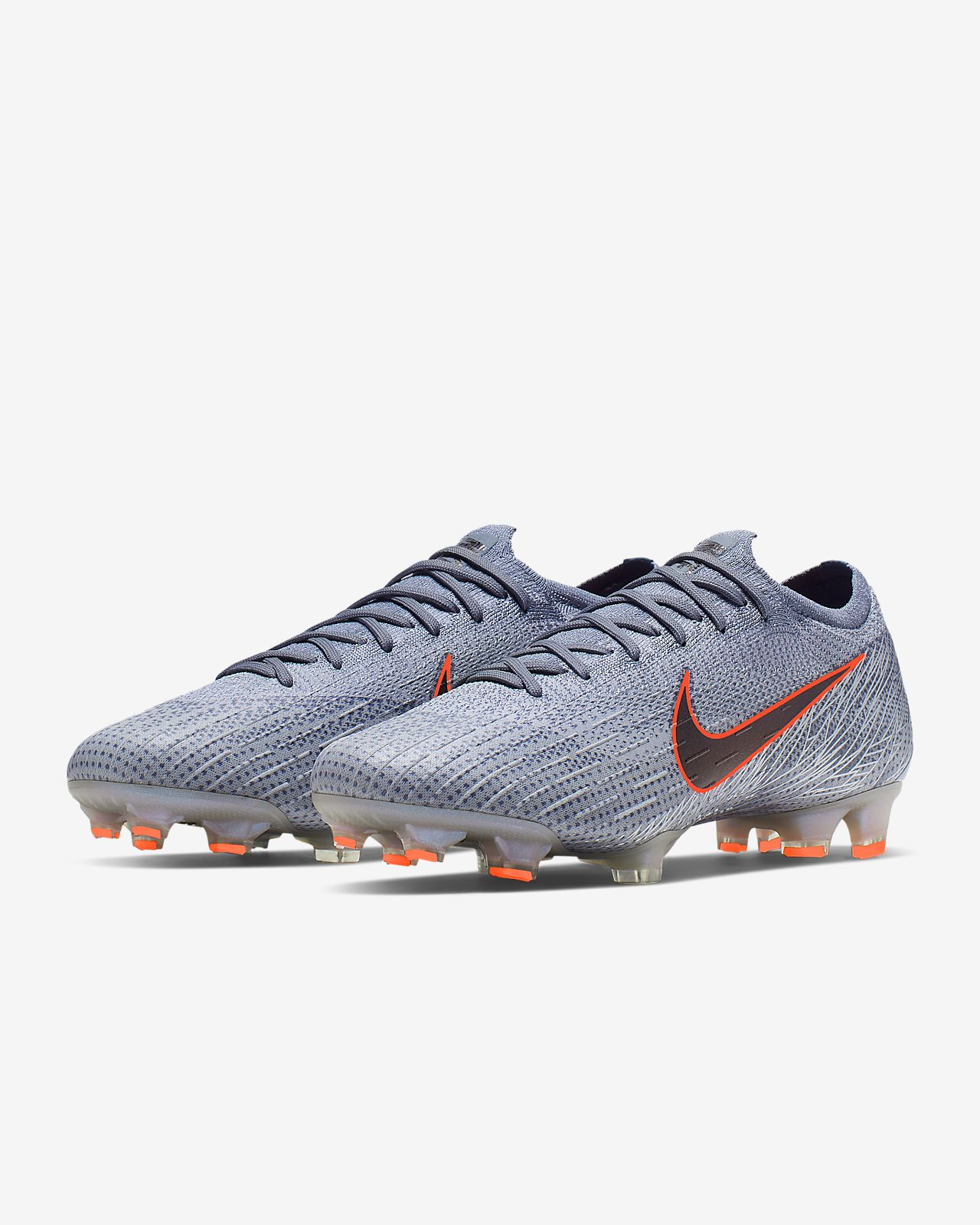 dd80e84ba29 Nike Vapor 12 Elite FG Firm-Ground Soccer Cleat