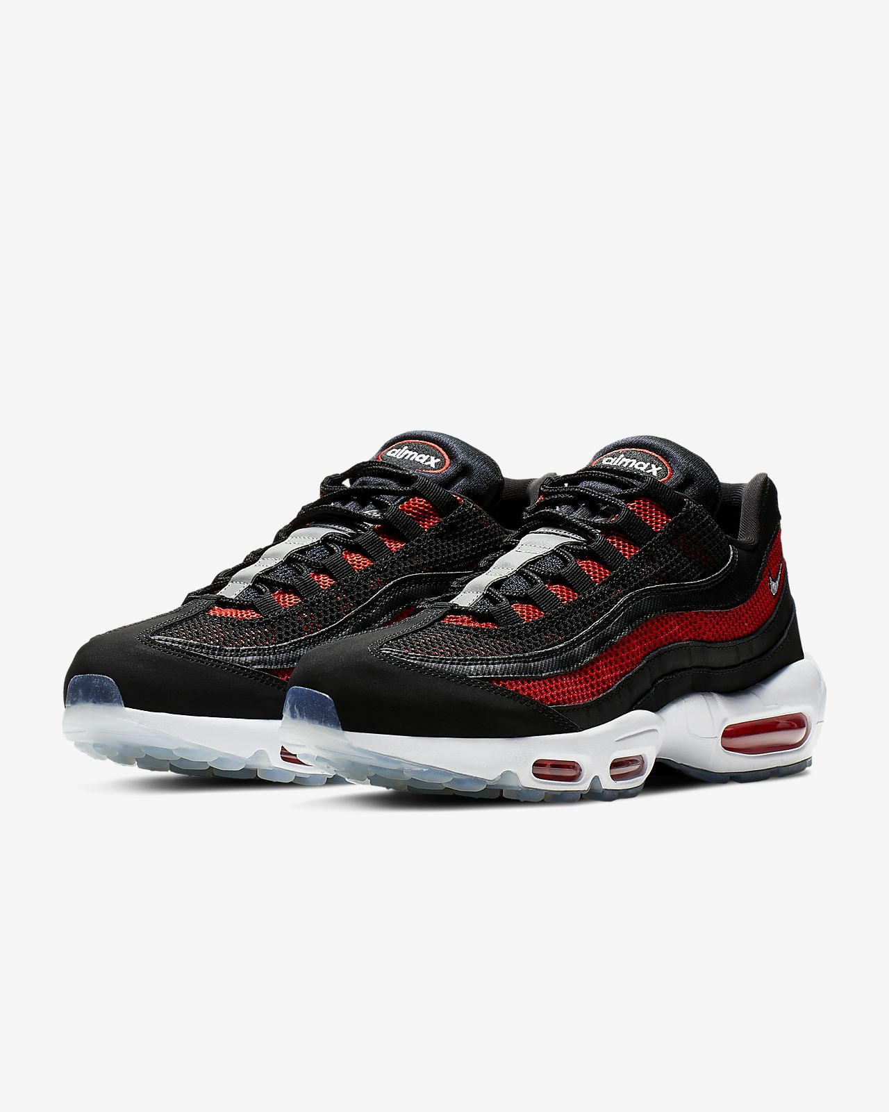 online retailer 3bfdf 6bdfa ... Nike Air Max 95 Essential Men s Shoe
