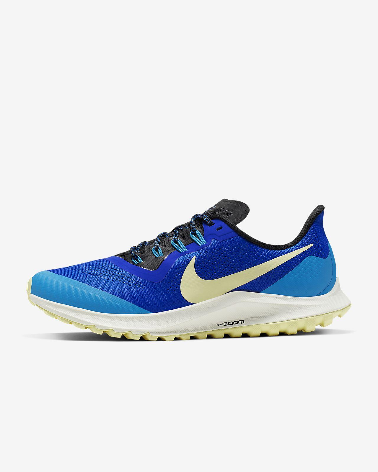 Nike Air Zoom Pegasus 36 Trail Hardloopschoen voor heren