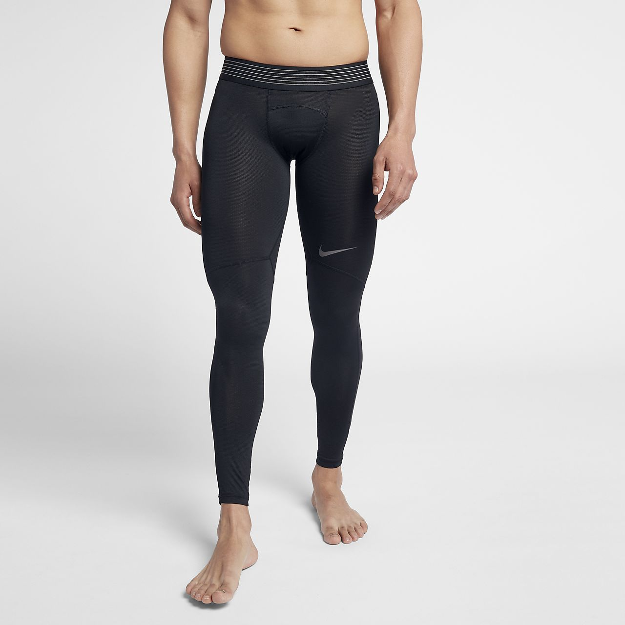 Nike Pro HyperCool Trainings-Tights für Herren