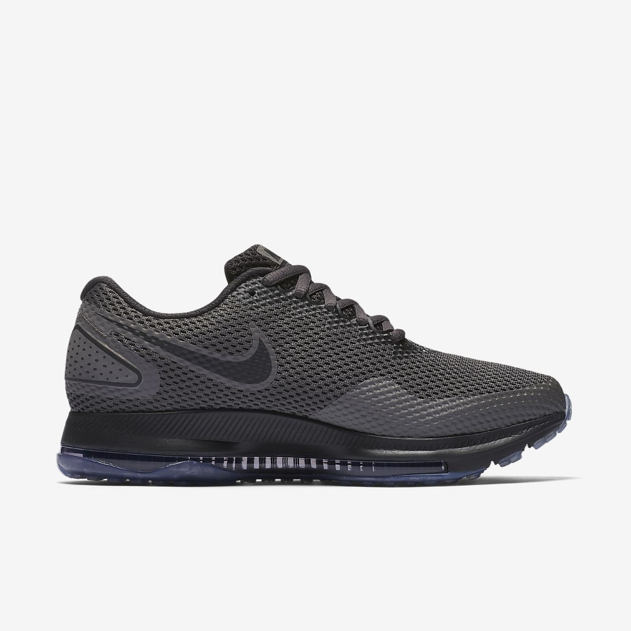 De Out FemmeCa 2 Pour Chaussure Running All Low Nike Zoom WHIY2DE9